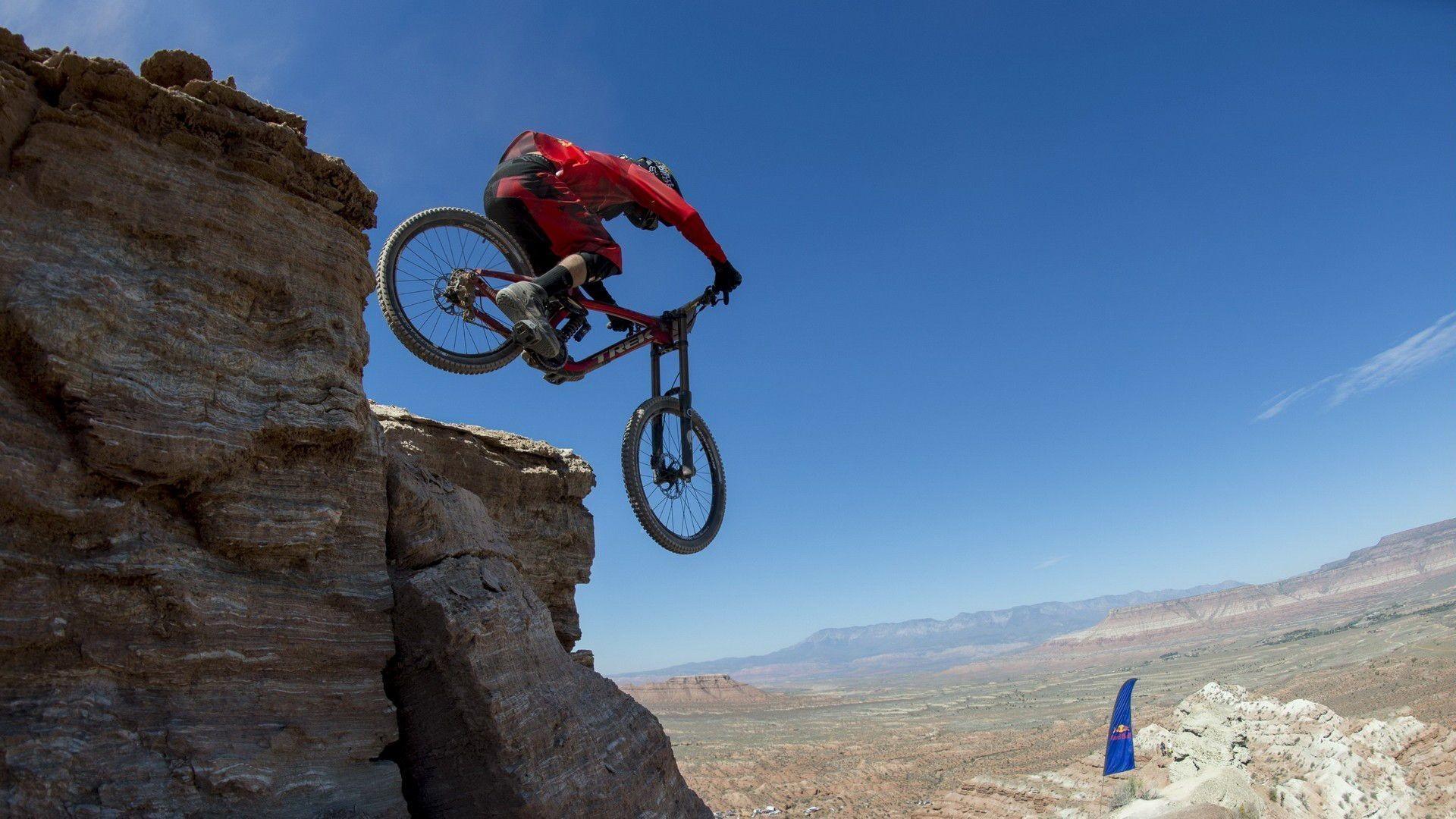Cool Mountain Bike Sport Wallpaper HD 175 #3644 Wallpaper