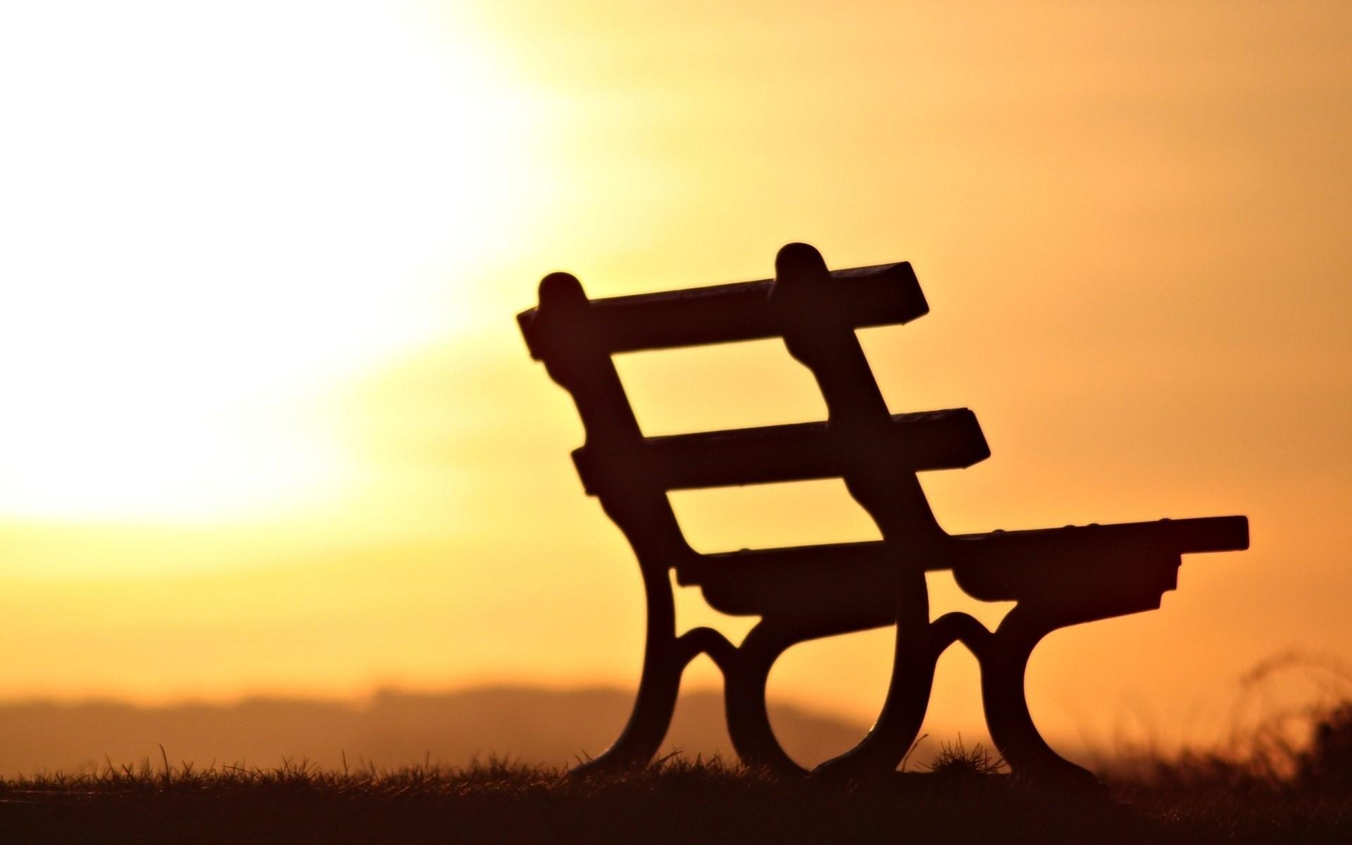 mood bench bench shop shop silhouette sunset bench sunset background  wallpaper widescreen full screen widescreen hd