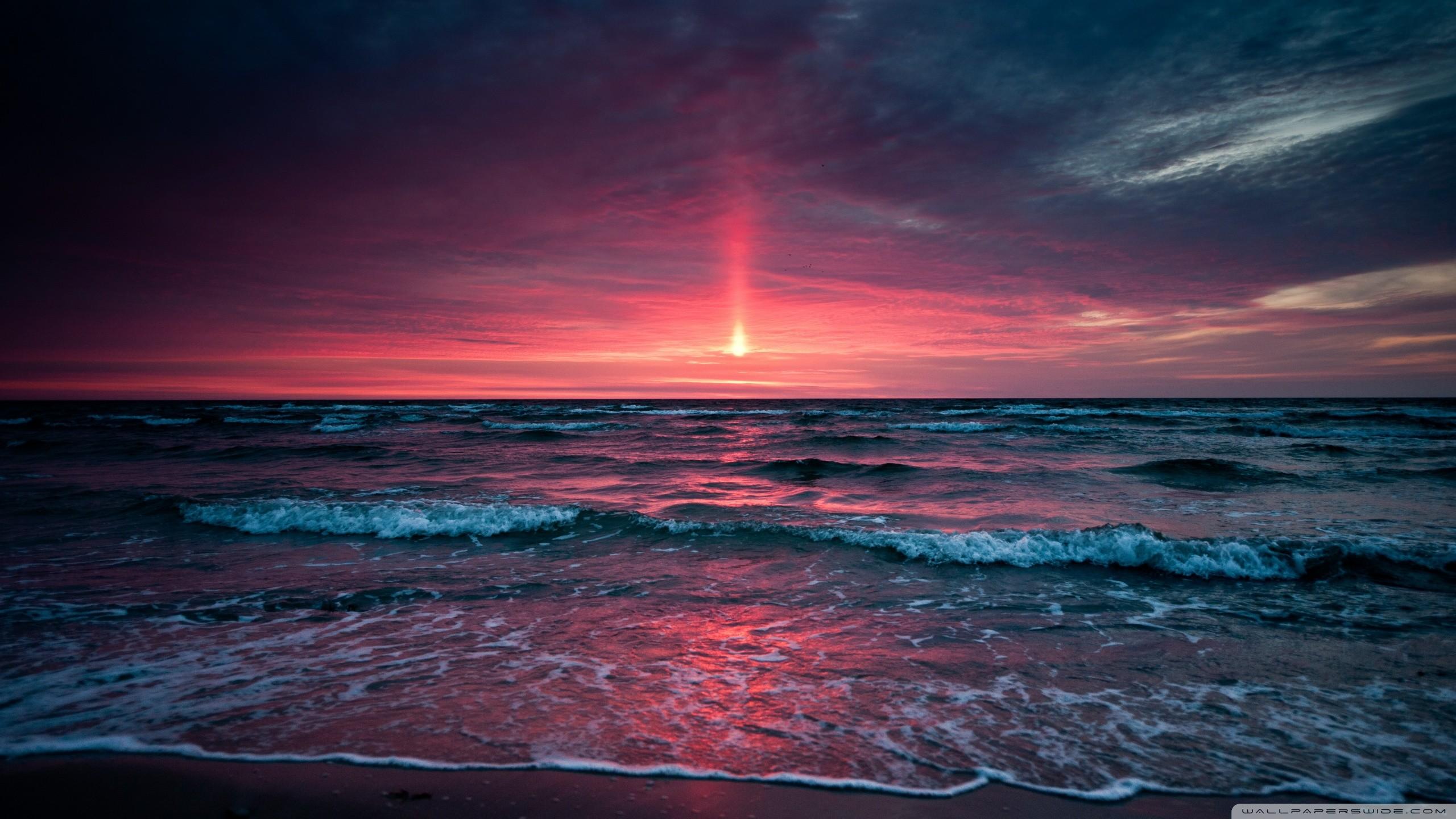 v.37 · Sunset wallpaper HD background …