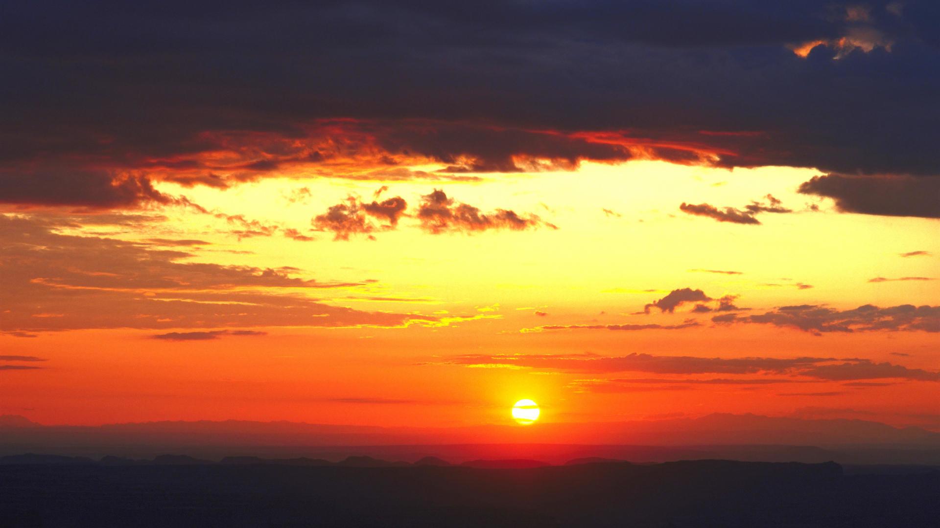 Cool Sunset (id: 96554)