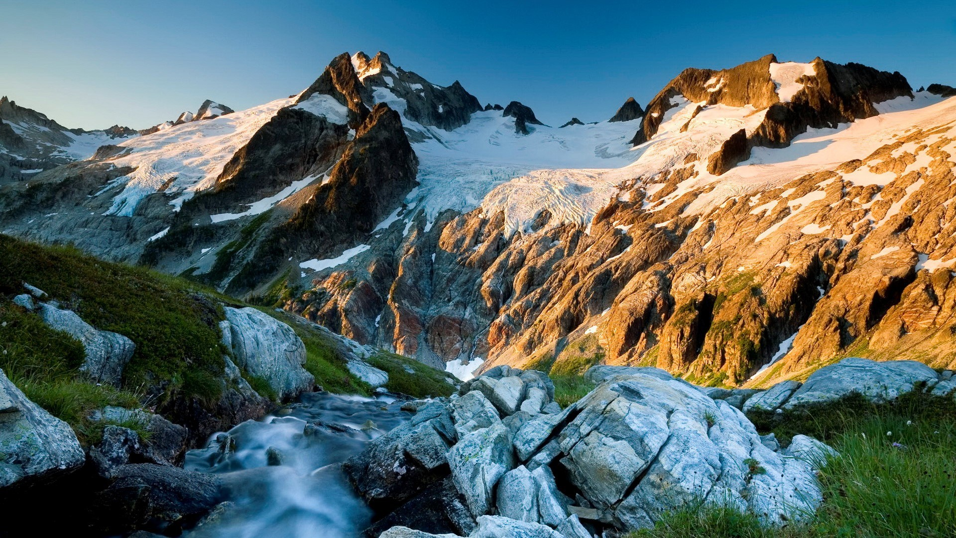 Beautiful HD Wallpapers Of Mountains and Rivers TechBeasts