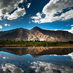 HD Mountains