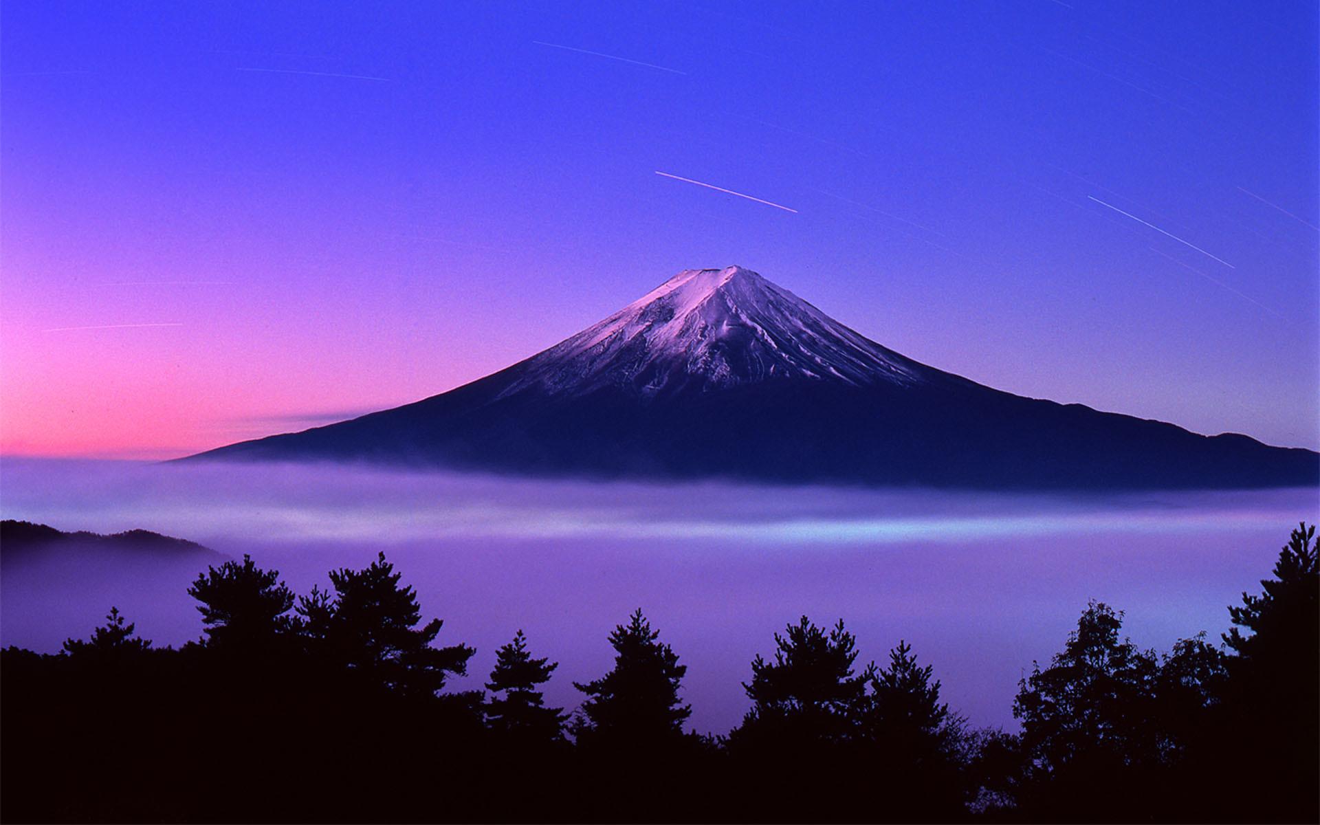 japanese mountains | Beautiful Photo Mountain Fuji Japan – HD Travel photos  and wallpapers
