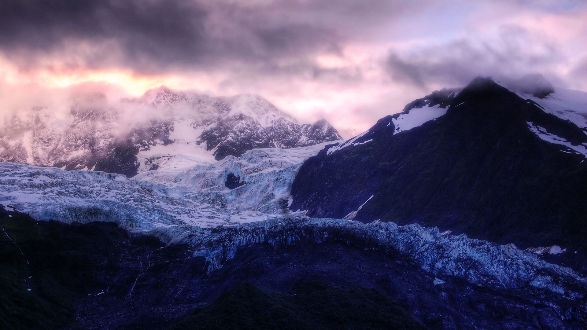 lake and mountains · landscape 1080p · mountain landscape