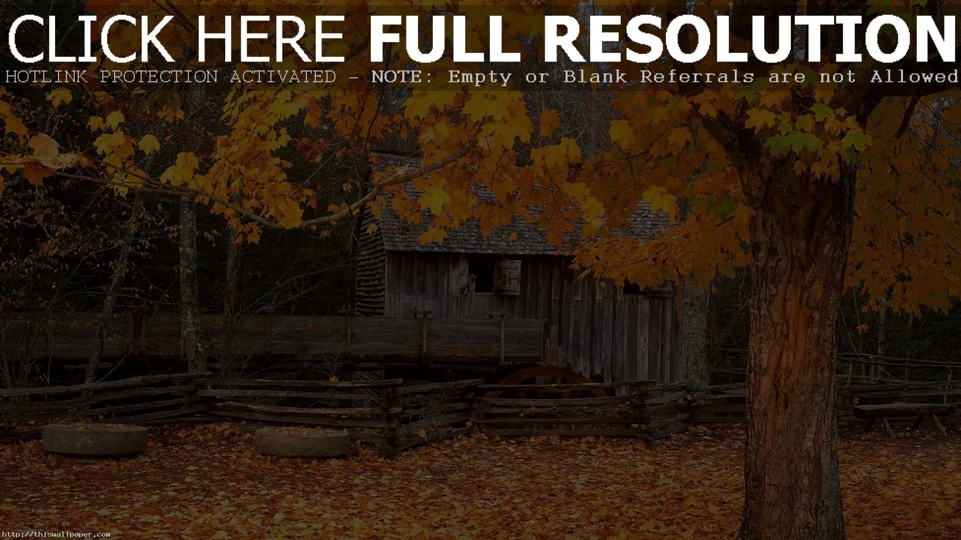 Beautiful Nature Fall Desktop Background Wallpaper