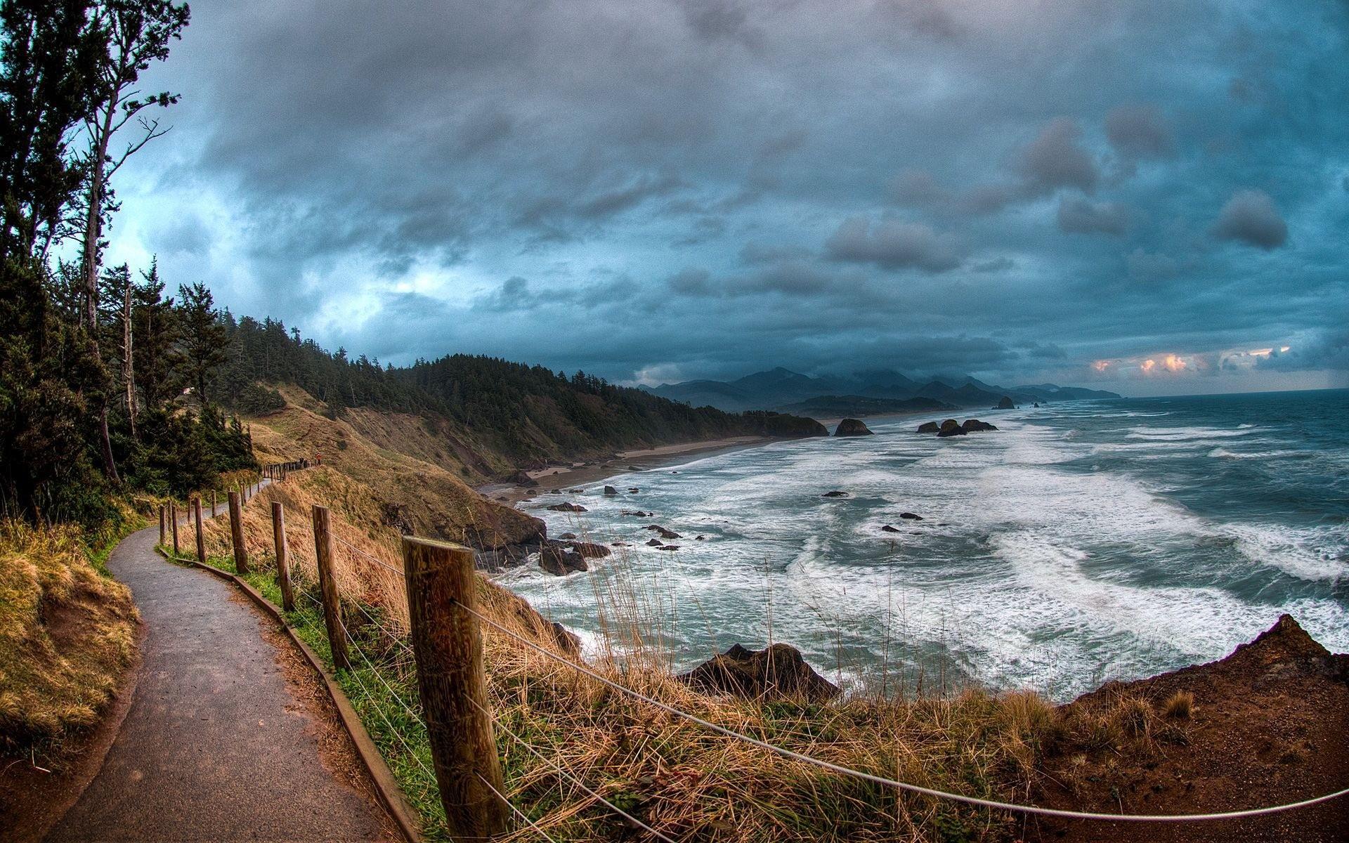 Ocean Landscape Wallpapers HD Pictures   Live HD Wallpaper .