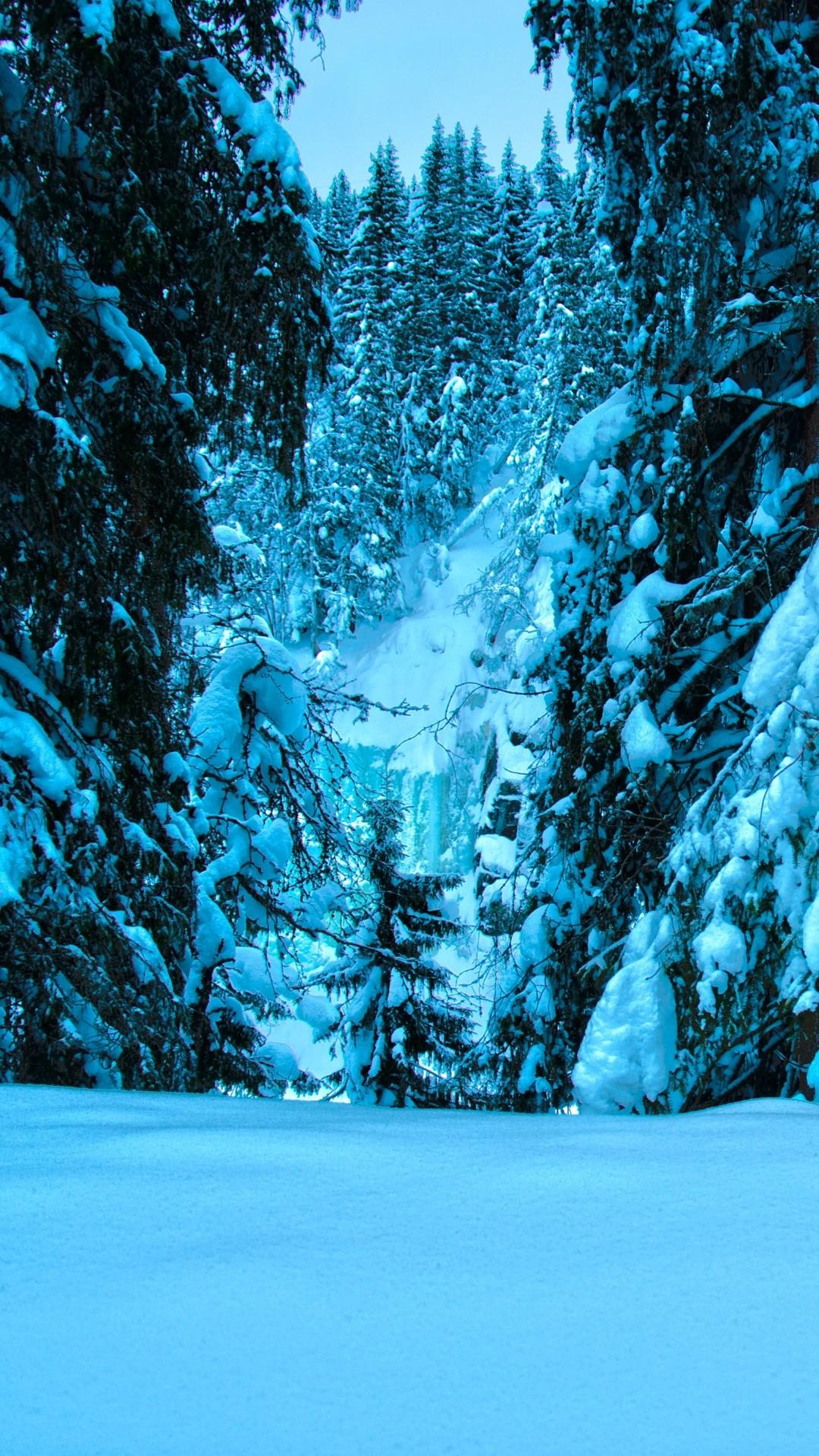 Snow iPhone Wallpaper HD – iPhone Wallpaper