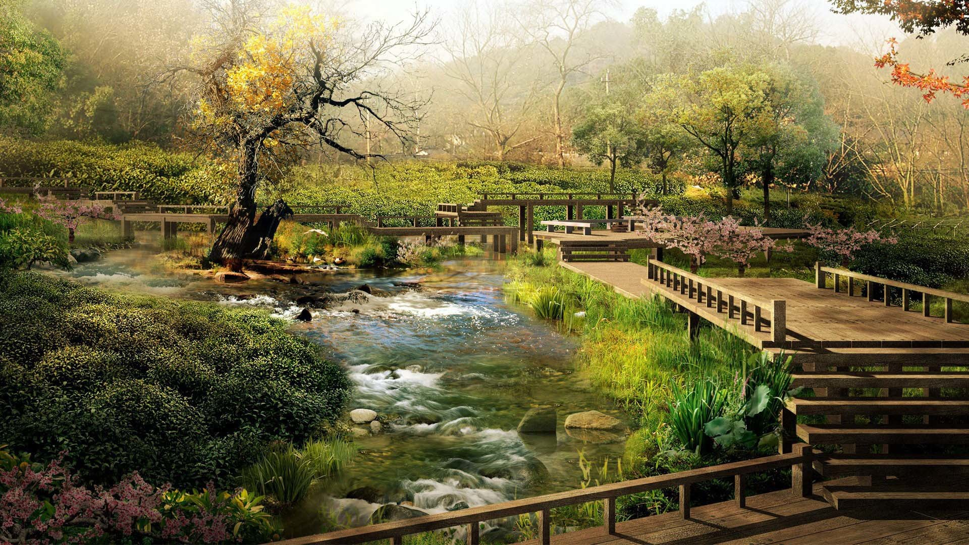 Best Scenery HD Wallpaper | Scenery Images Free | Cool Wallpapers
