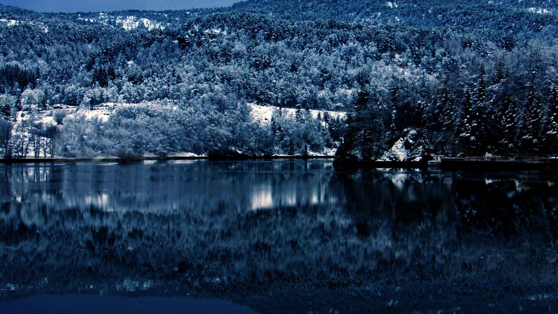 Scenic Winter Desktop Wallpapers 5793 – Amazing Wallpaperz
