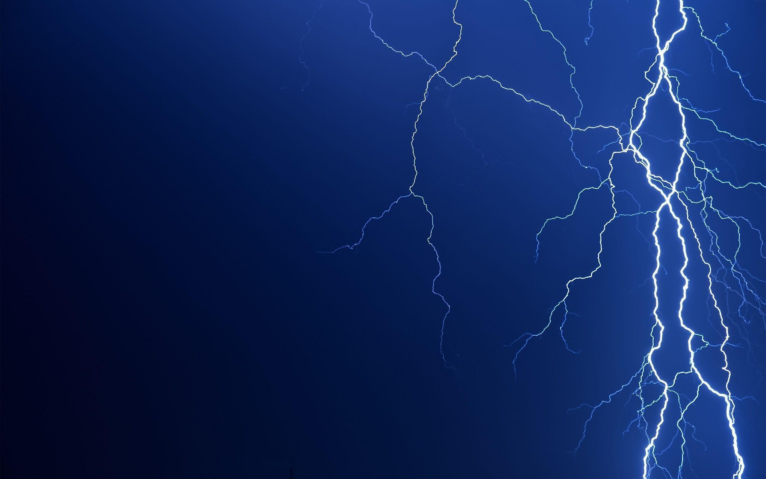 Lightning Bolts Backgrounds