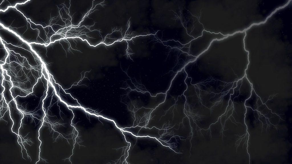 Lightning strikes again, bolt kills three in India … | 1920 x 1080