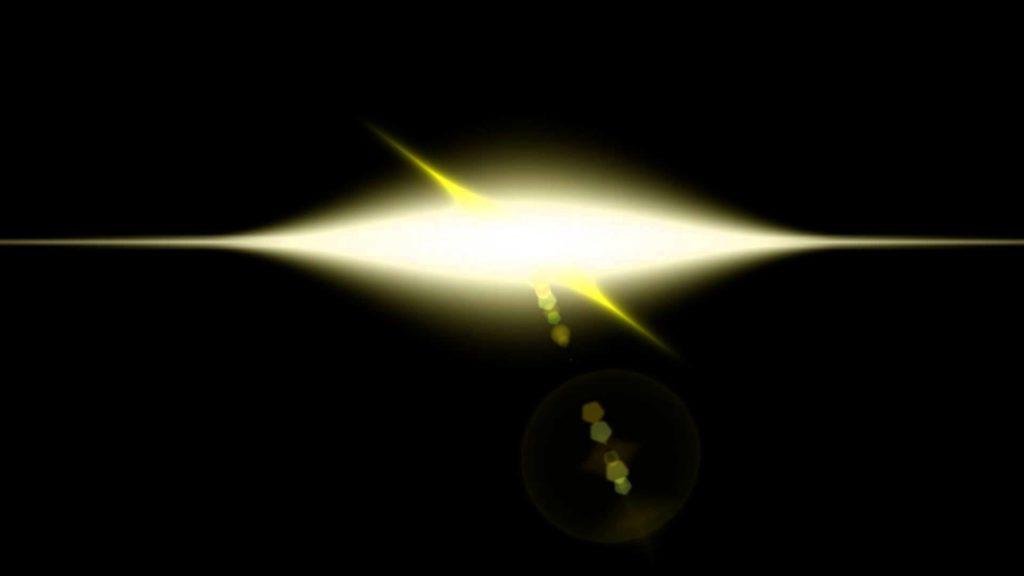 Yellow Lightning Background images