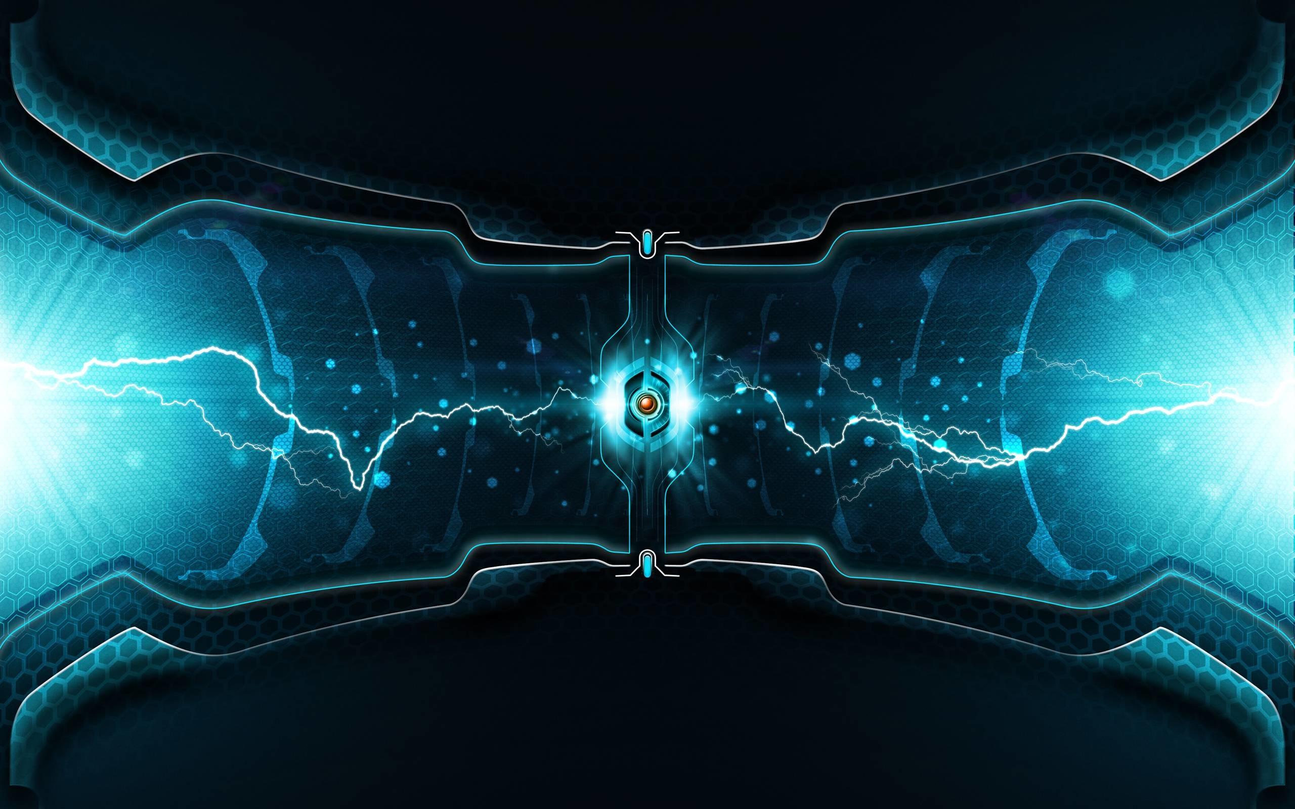 40 Lightning Bolt Background