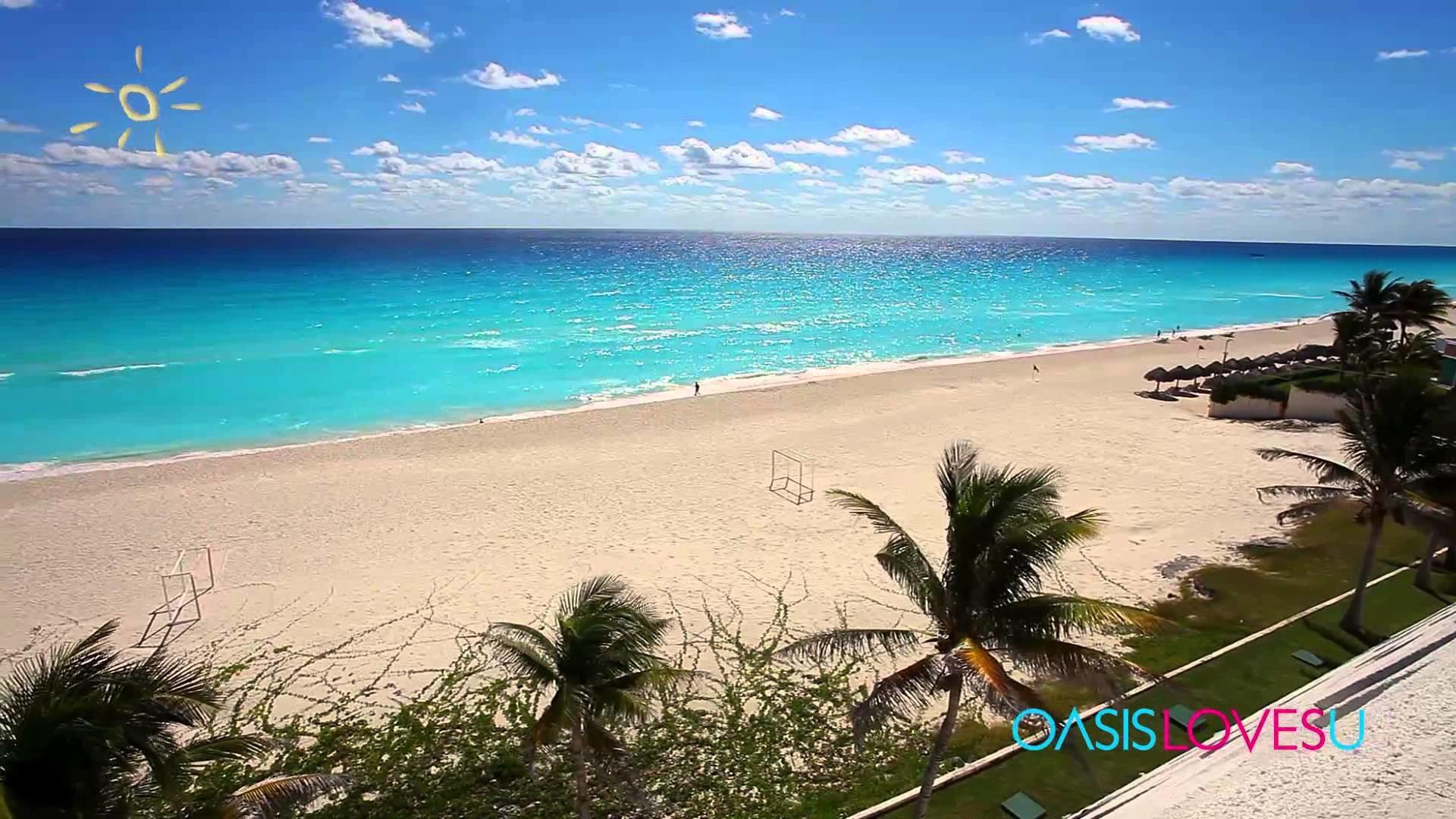 Cancun Hotels – wallpaper.