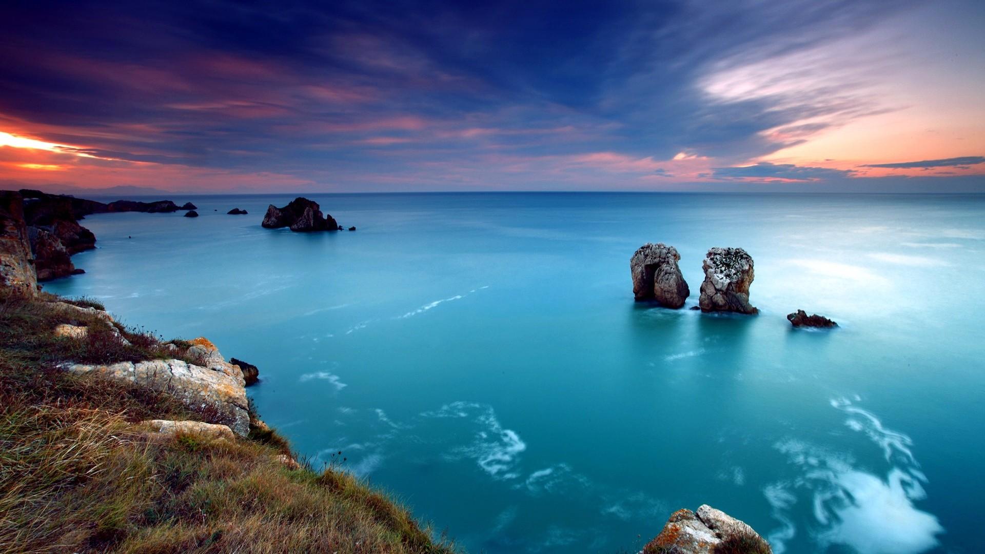 the ocean wallpapers category of free hd wallpapers beautiful ocean .