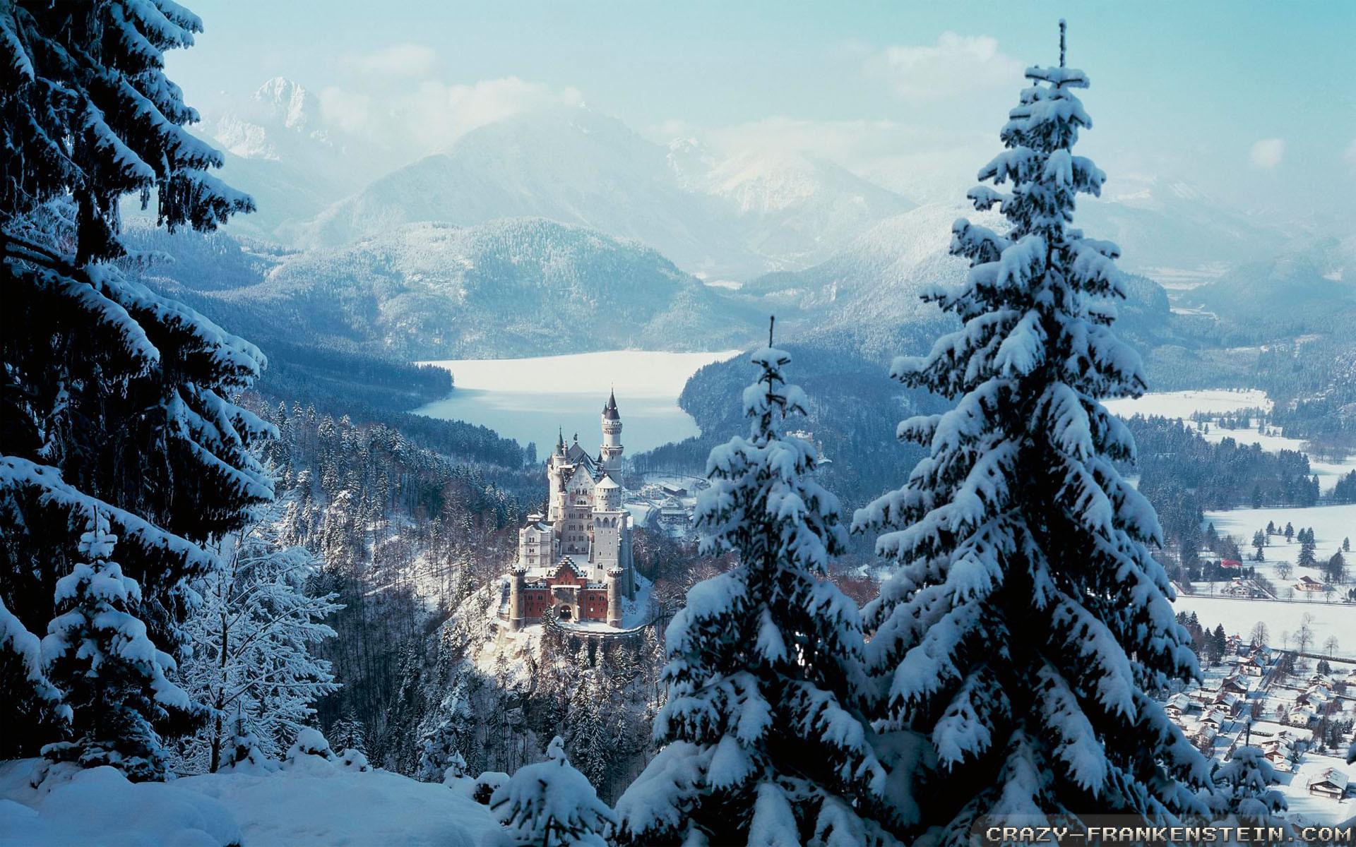 Wallpaper: Winter Mountain wallpapers 7. Resolution: 1024×768   1280×1024    1600×1200. Widescreen Res: 1440×900   1680×1050   1920×1200