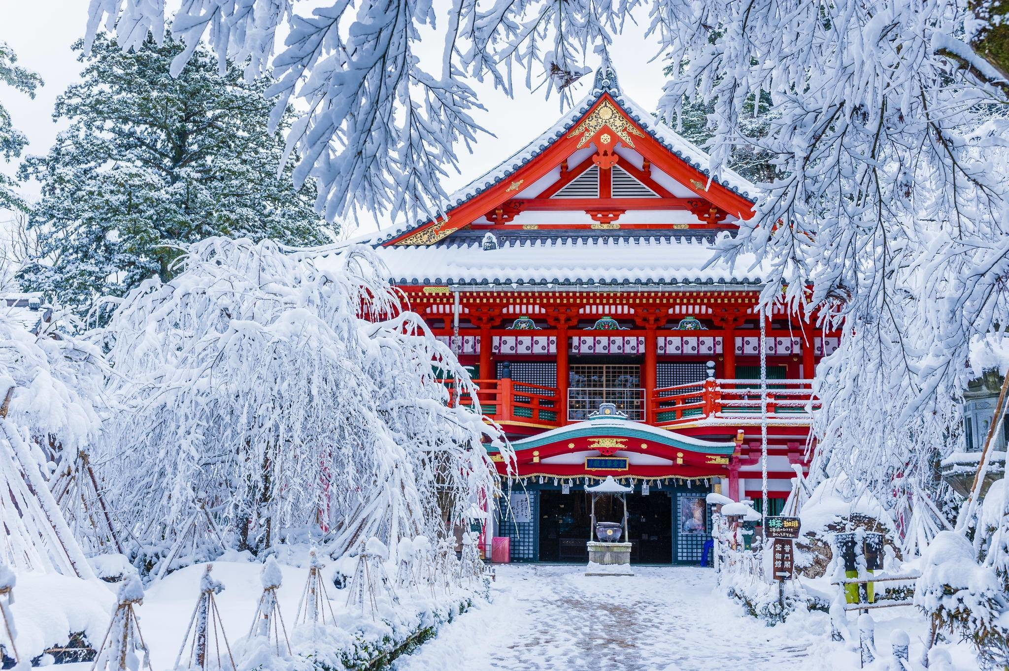 GRP-ASIA-WINTER JAPAN SKI RESORT THEME PARK+TUNNEL OF LIGHT ILLUMINATION  JAN-MAR'17 BY CX