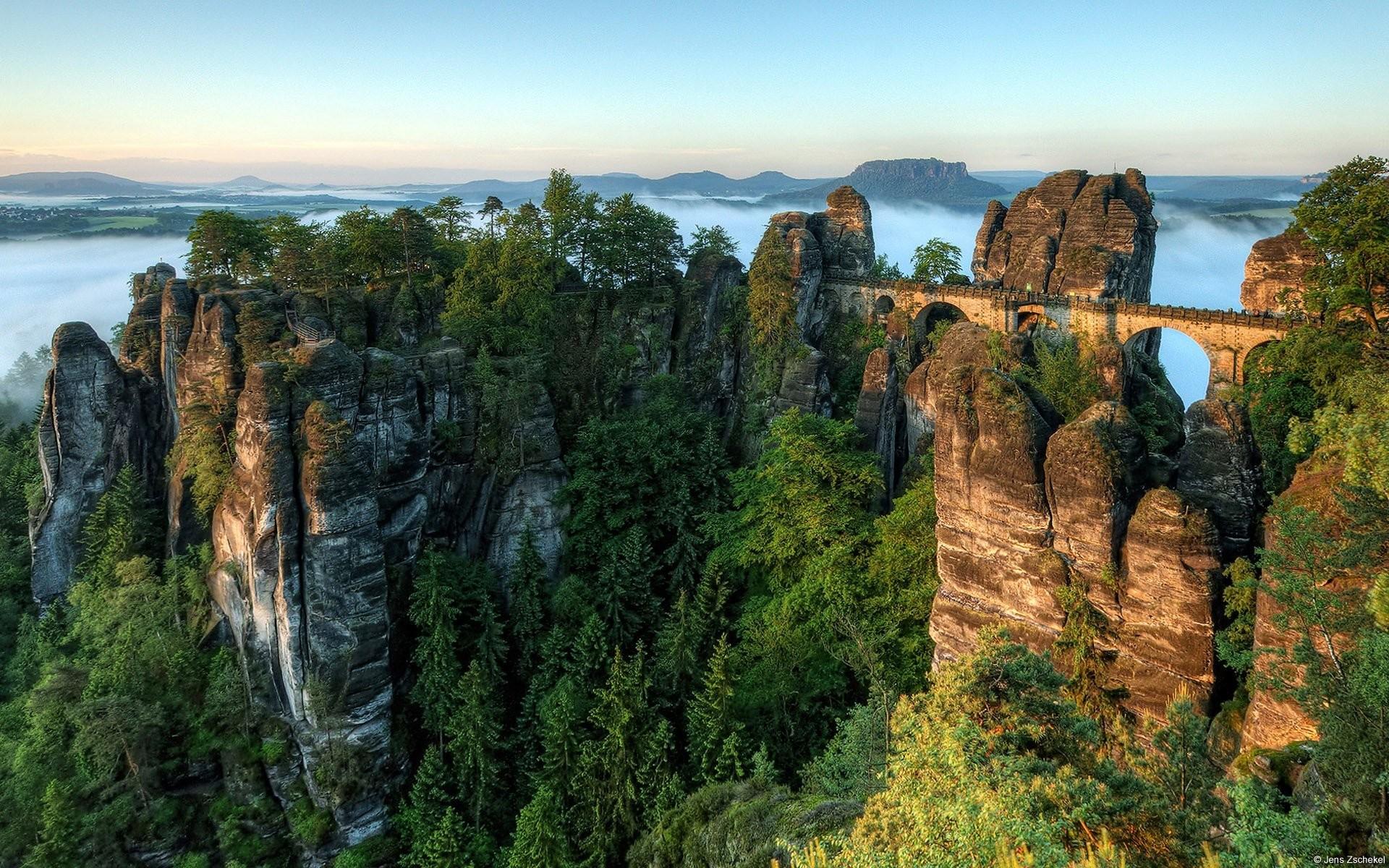 German Landscapes 491166