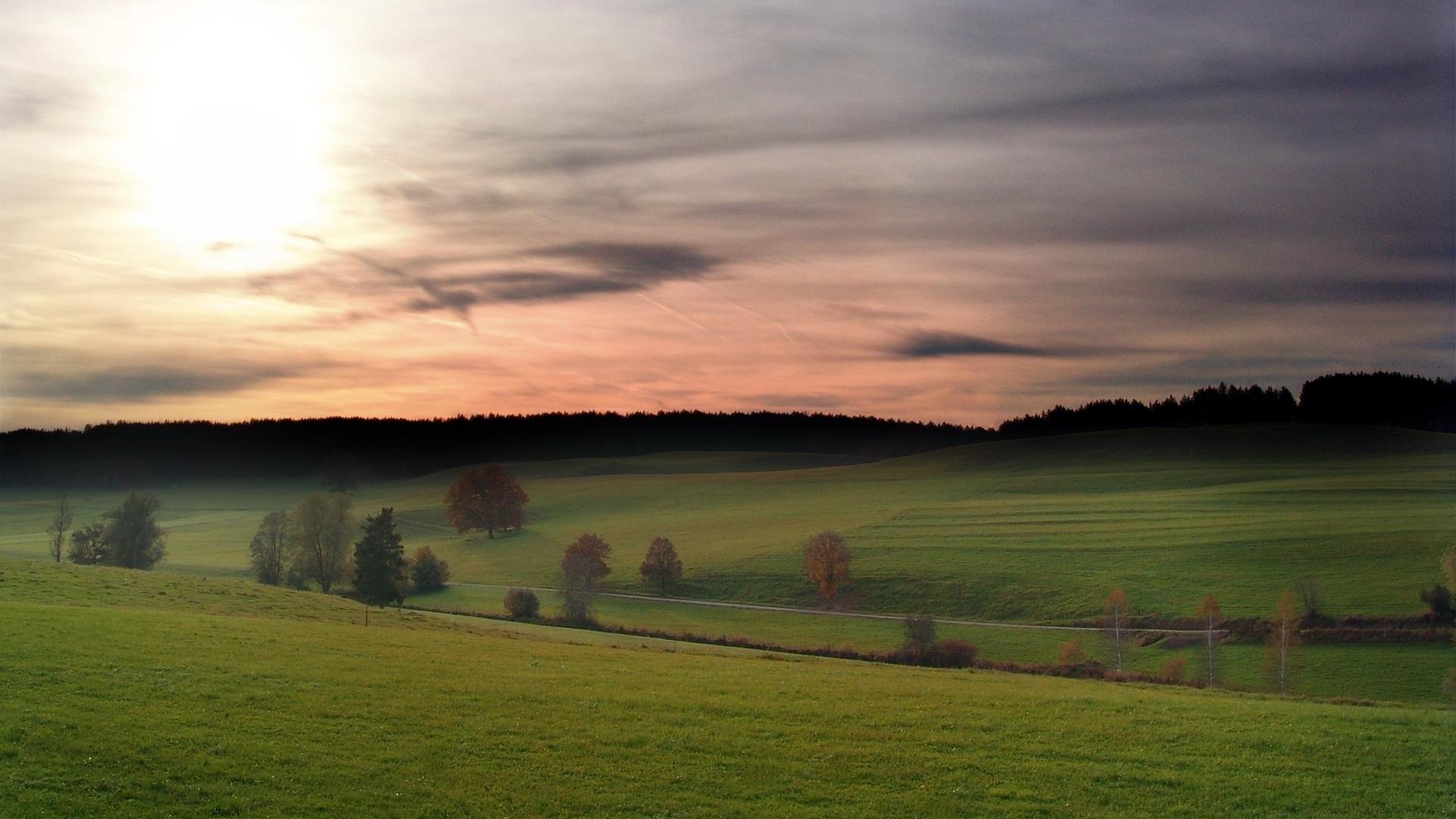 German Landscape 184642