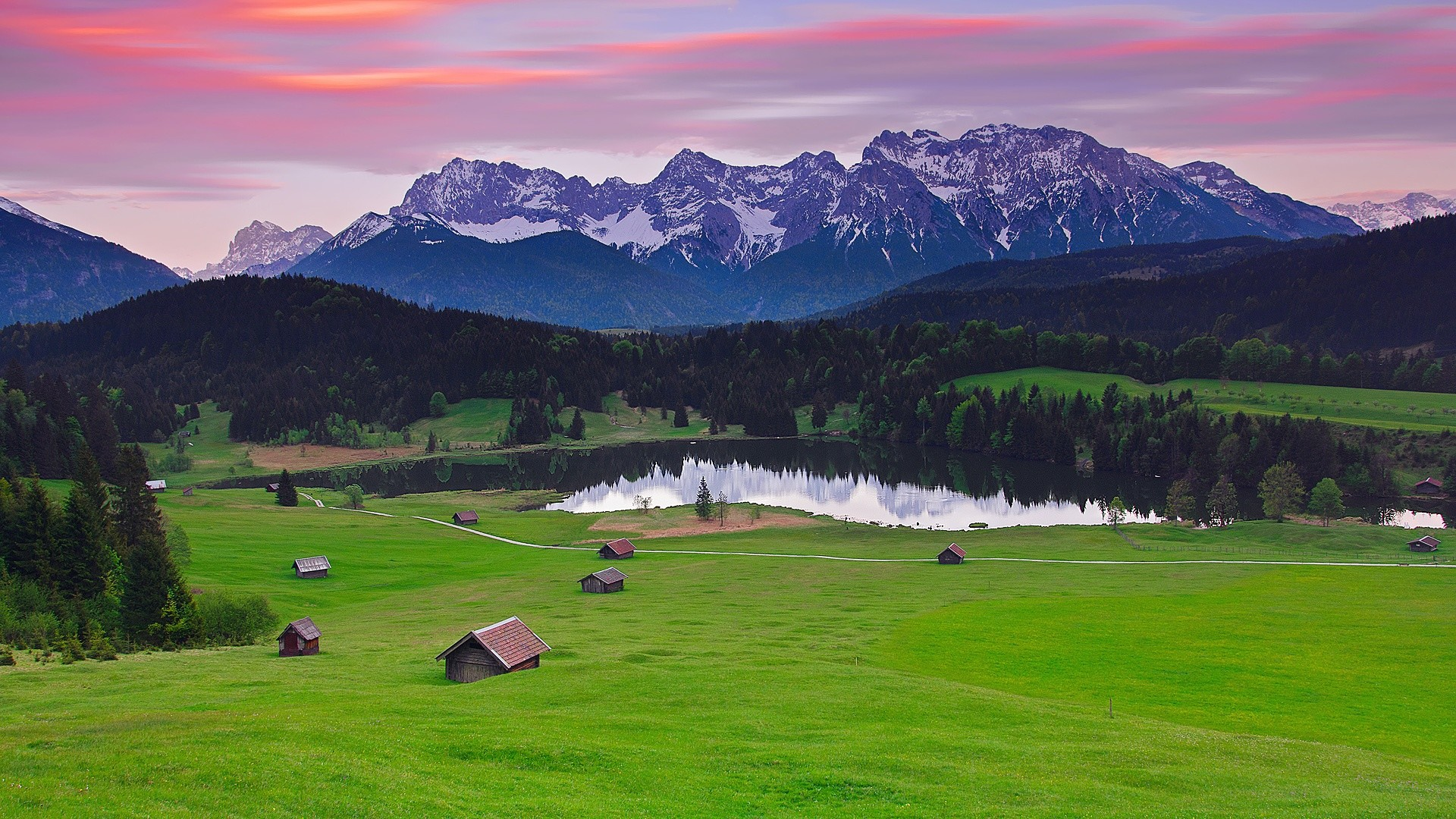 Bavaria wallpapers