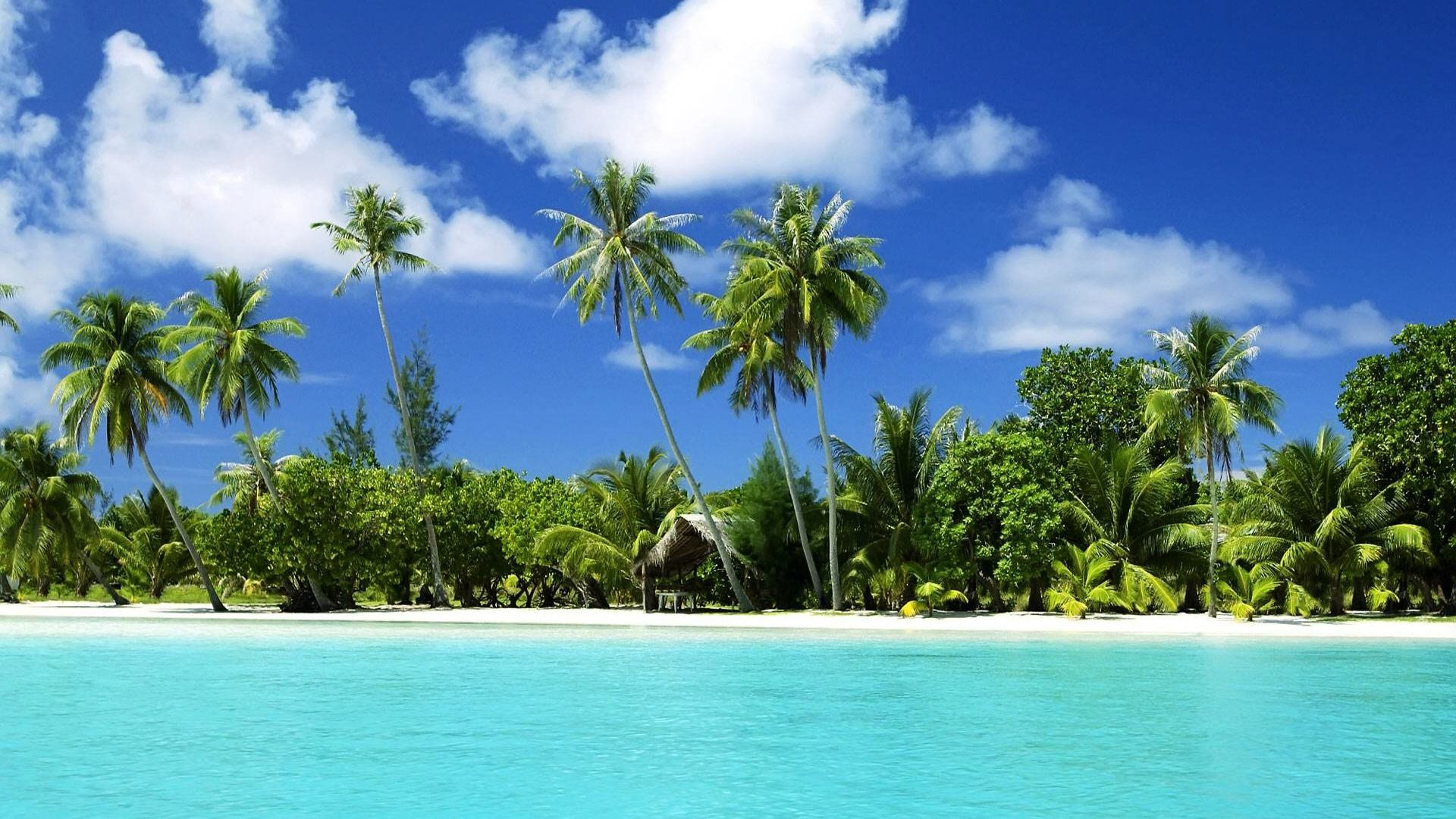 beautiful beaches wallpaper   Tropical Beaches Beautiful Beach 1920x1080px  Wallpapers #beautiful # .