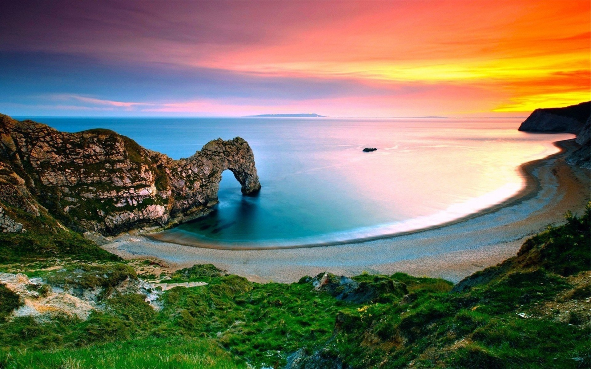 Beautiful Nature HD Wallpapers For Laptop 5378 #1577