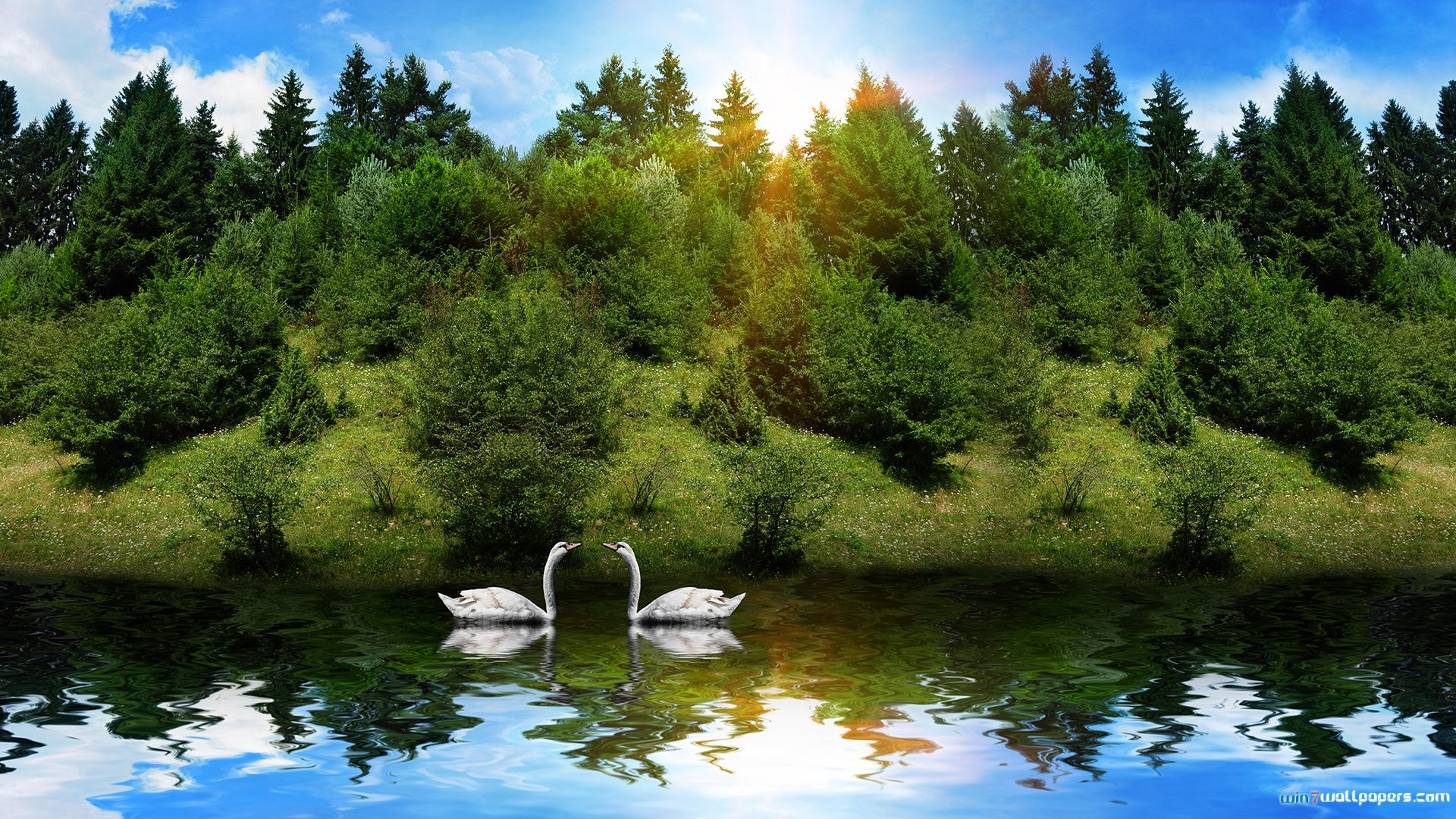 River Nature Wallpapers HD Pictures One HD Wallpaper Pictures