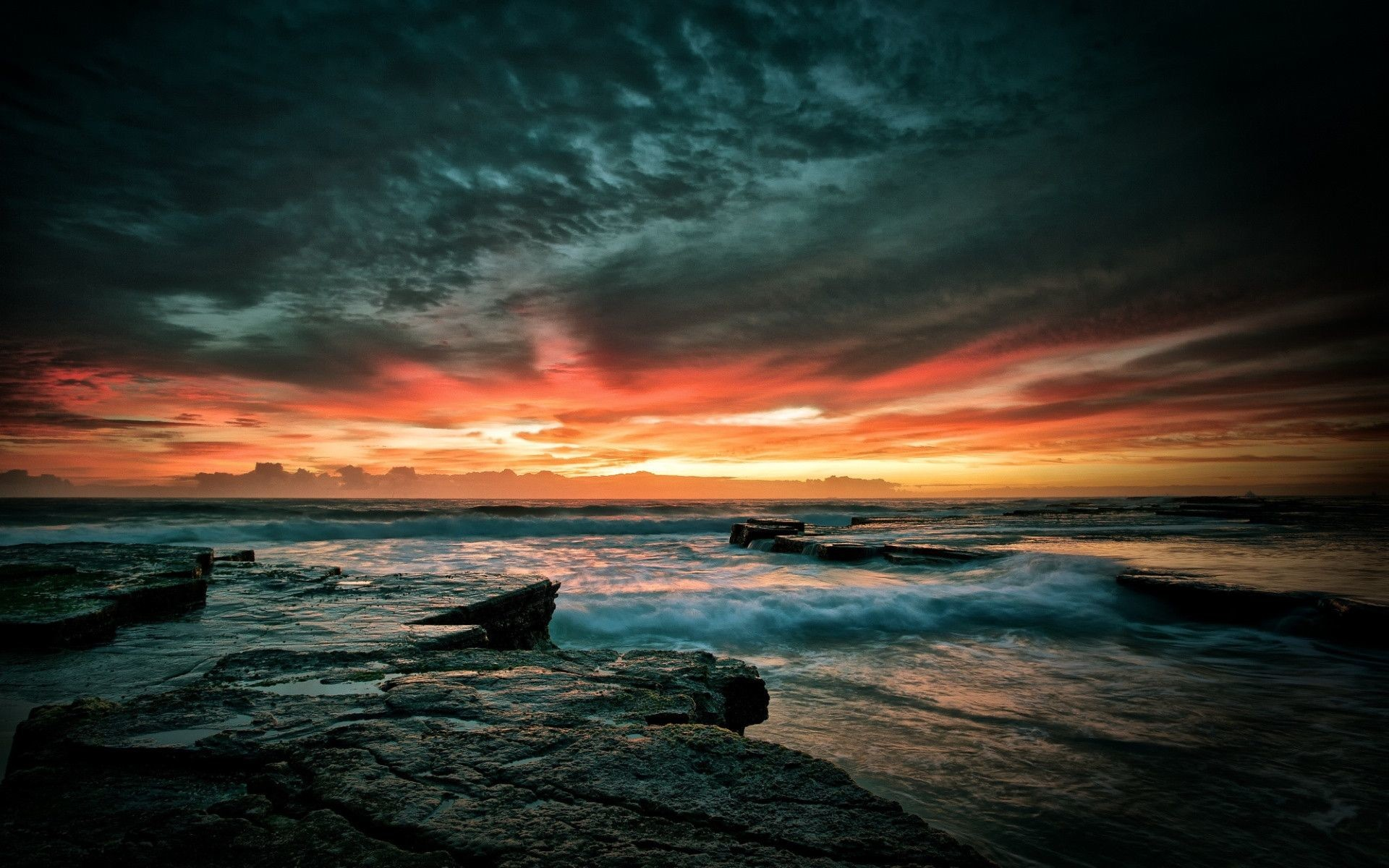 Sunset Picture wallpapers (16 Wallpapers)