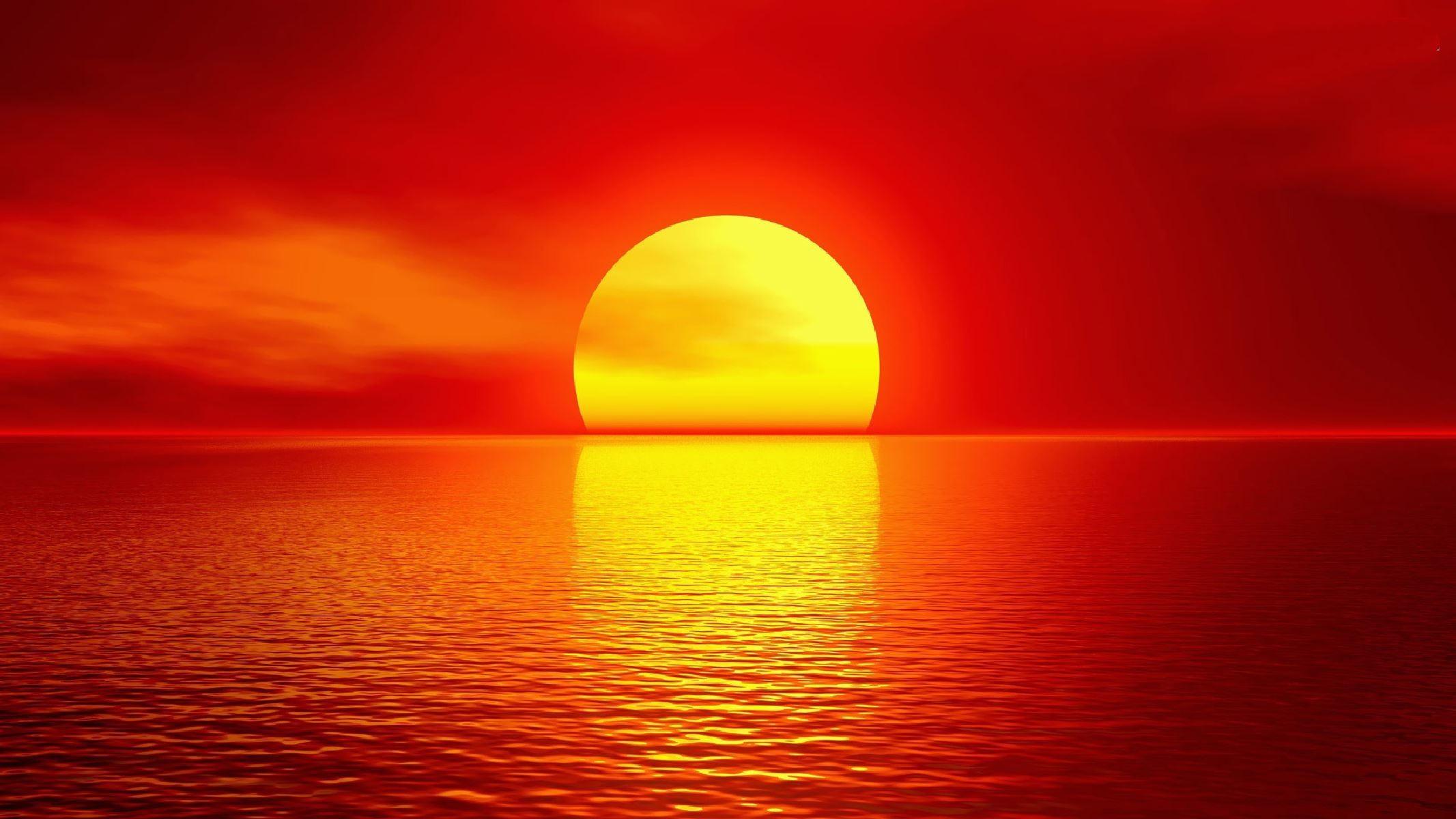 HD Wallpaper | Background ID:699329. Artistic Sunset