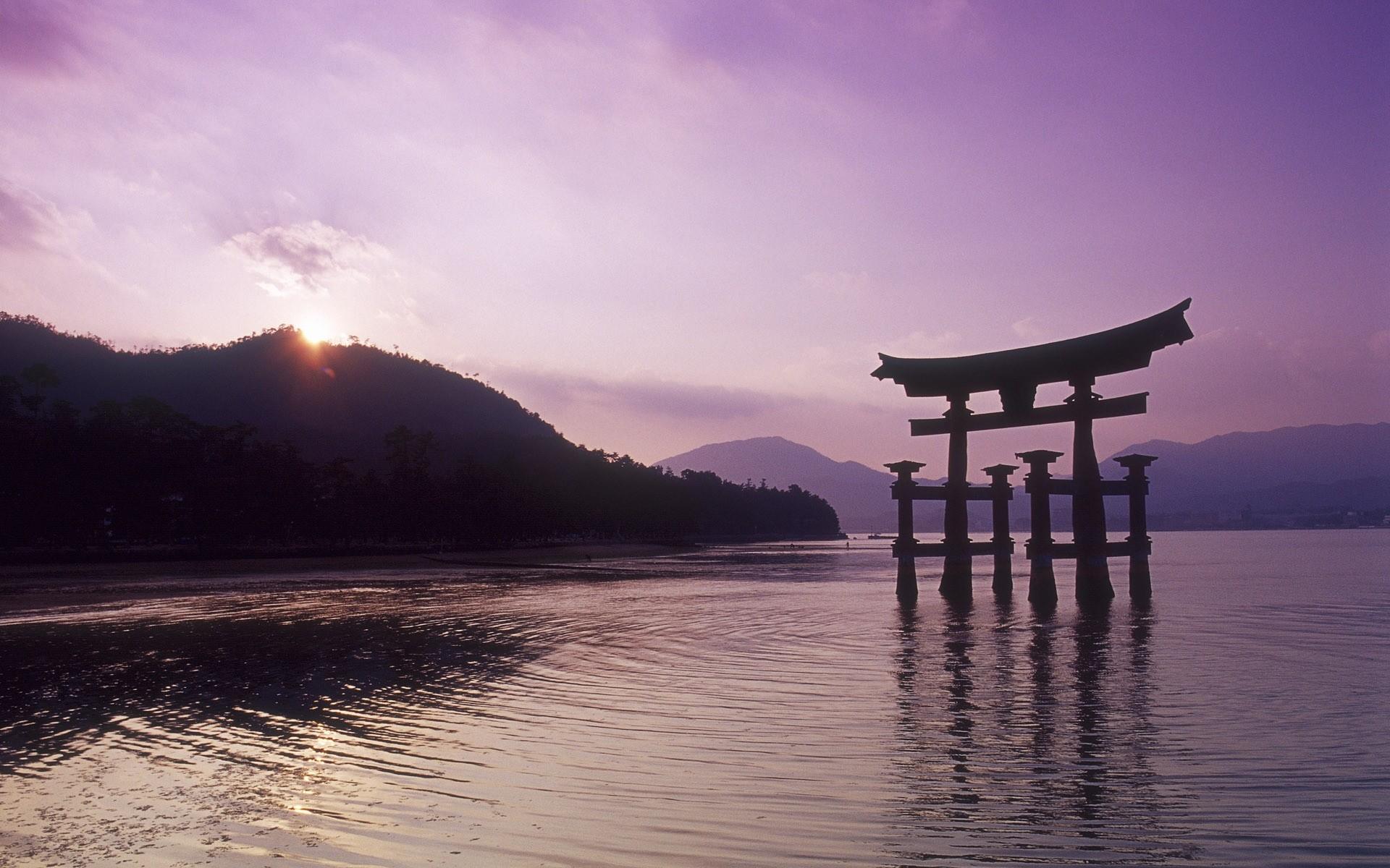 landscape japanese wallpapers 1920×1200