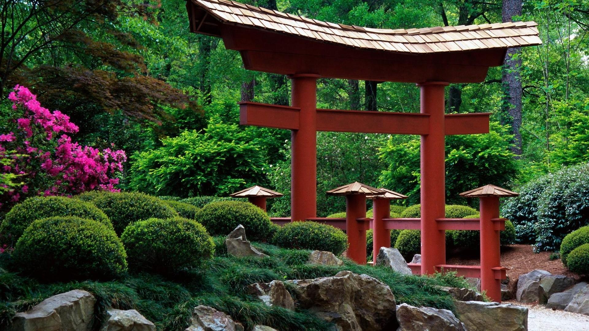 download cool hd amazing japan garden wallpaper