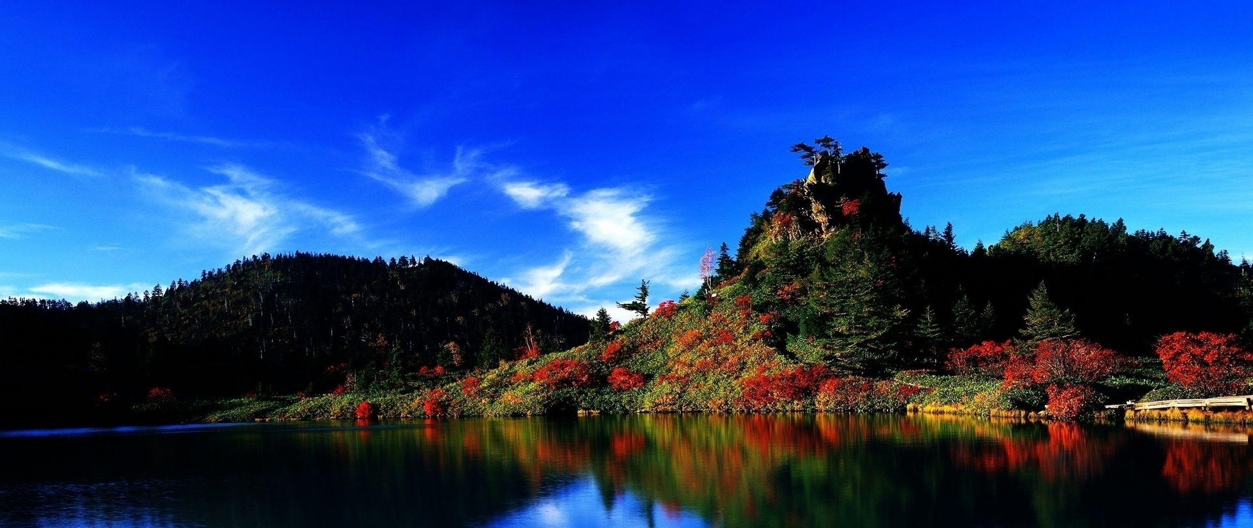 Wallpaper japan, sky, beautiful, scenery