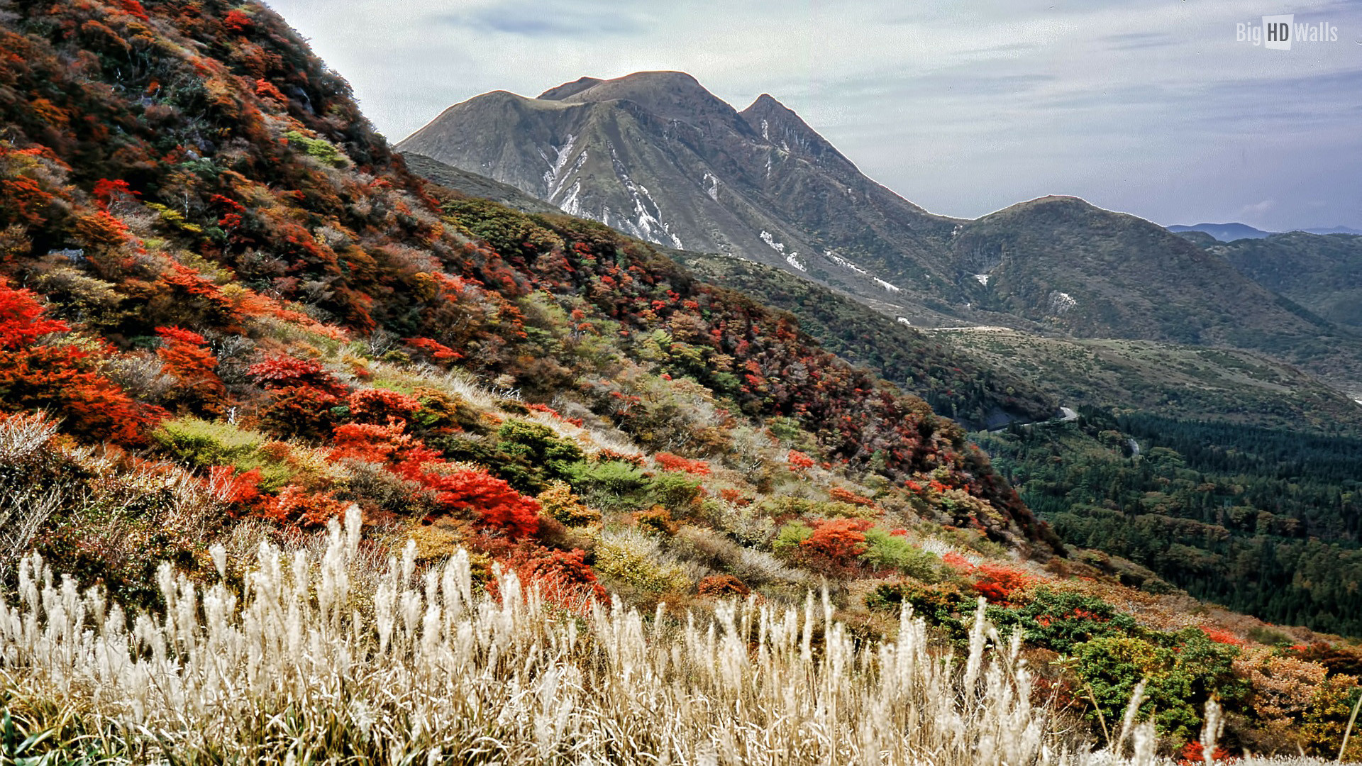japan-mountain-Hd-Wallpaper003