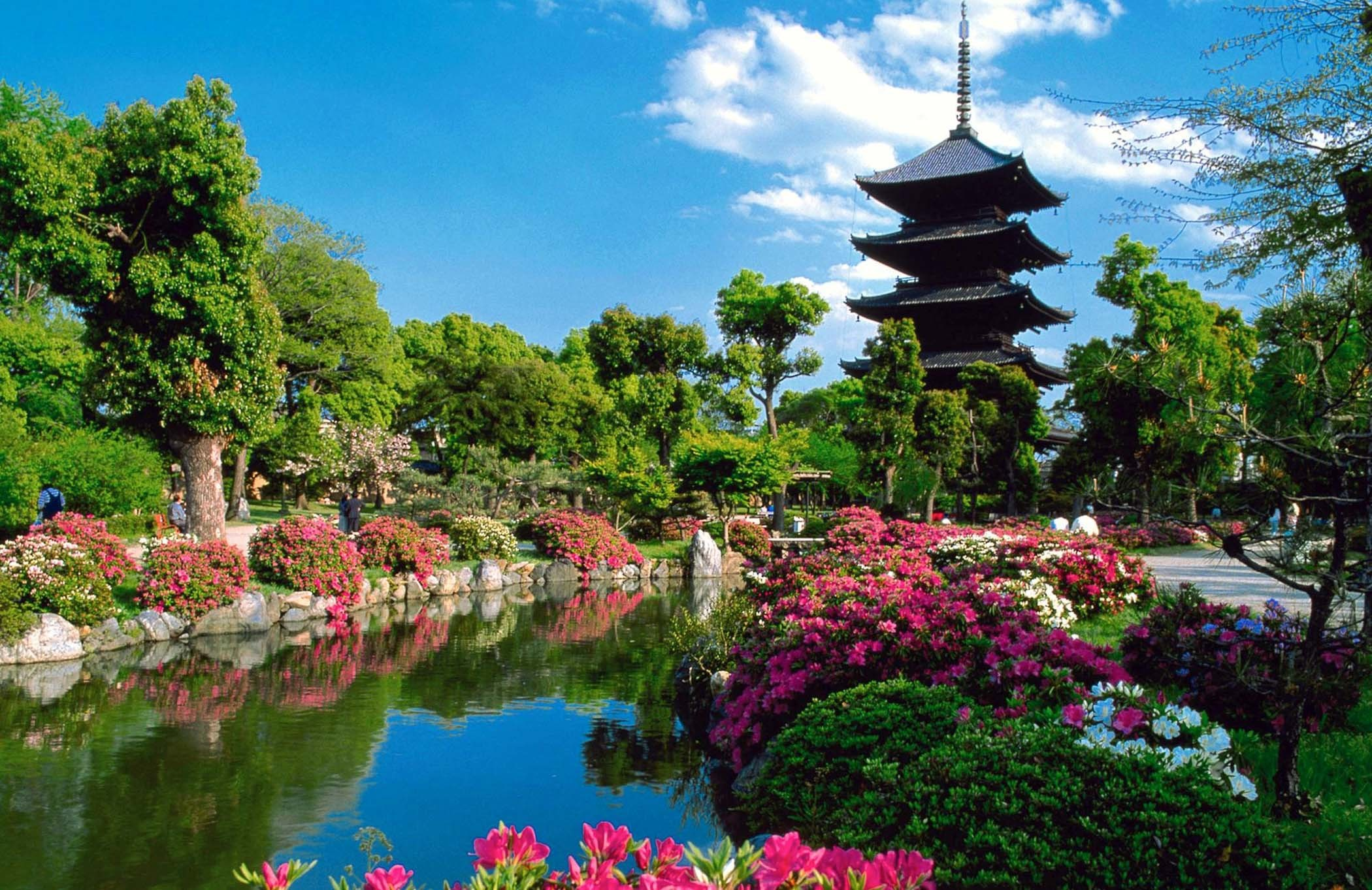 TagsJapan Natural Landscape Images Natural Places in Japan