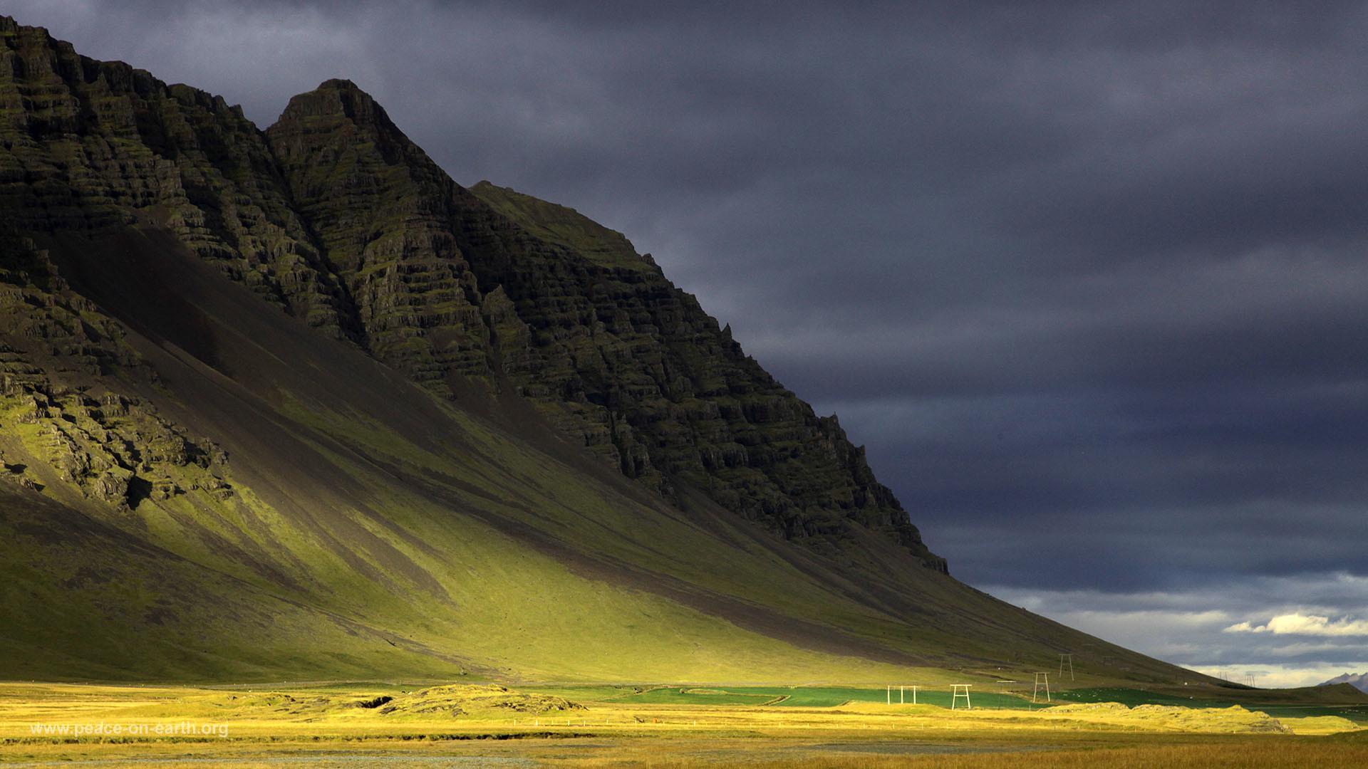 Amazing Iceland Wallpaper