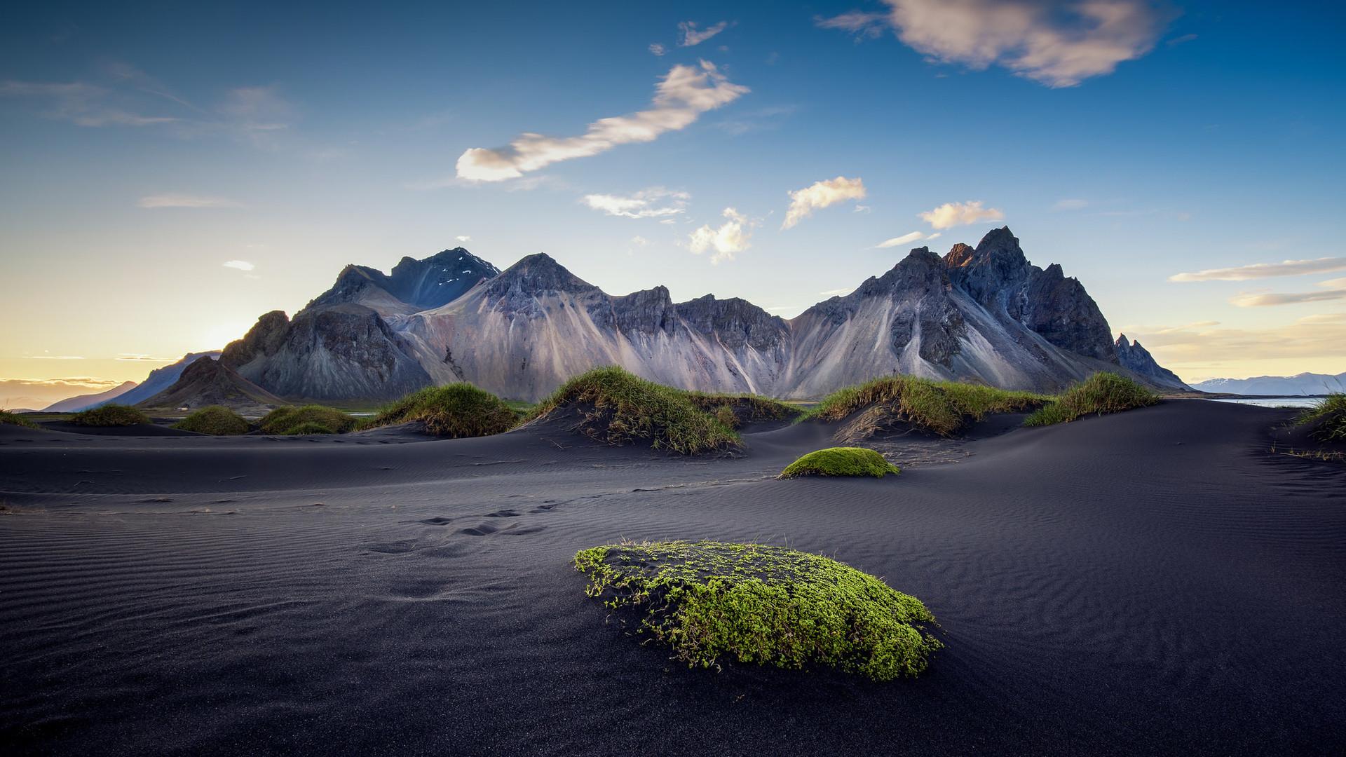 Iceland Wallpaper Photo …