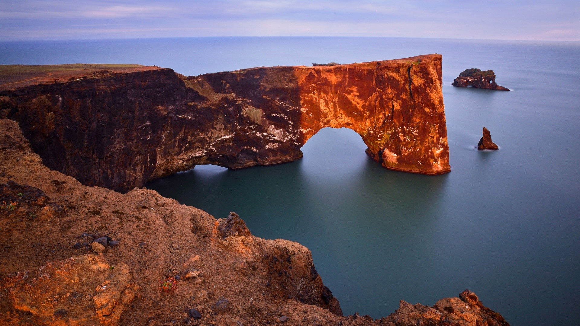 Iceland Nature Wallpaper Pictures 12602