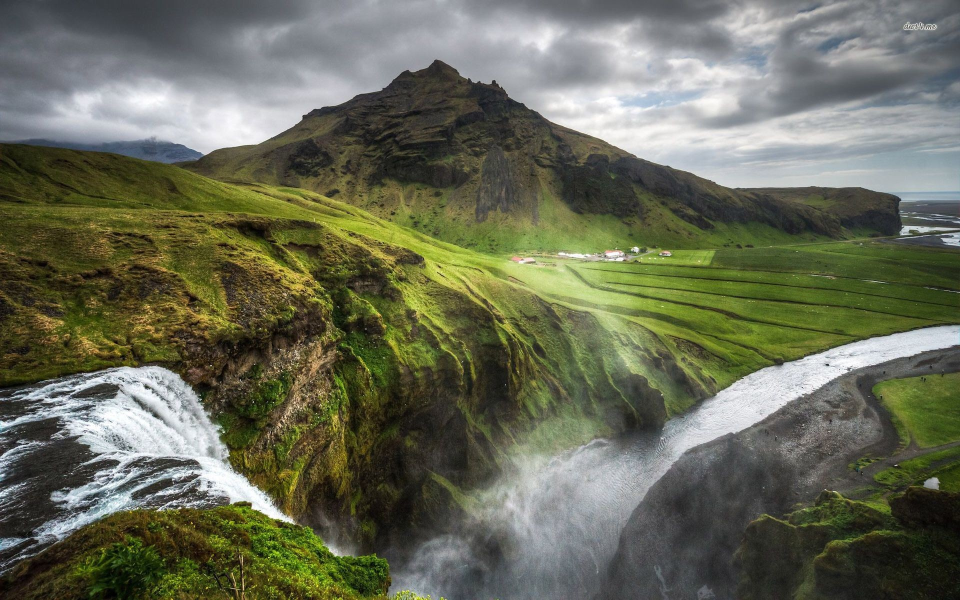 Iceland Wallpapers Full Hd