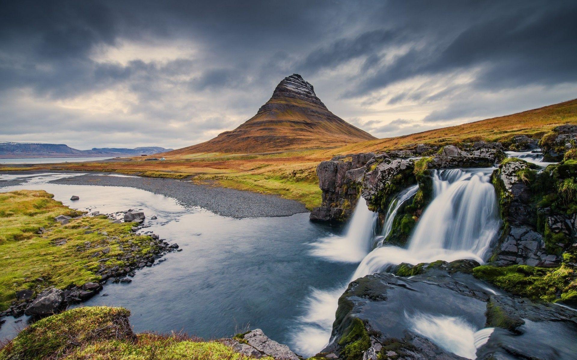 Iceland Wallpaper Wide For Desktop Wallpaper