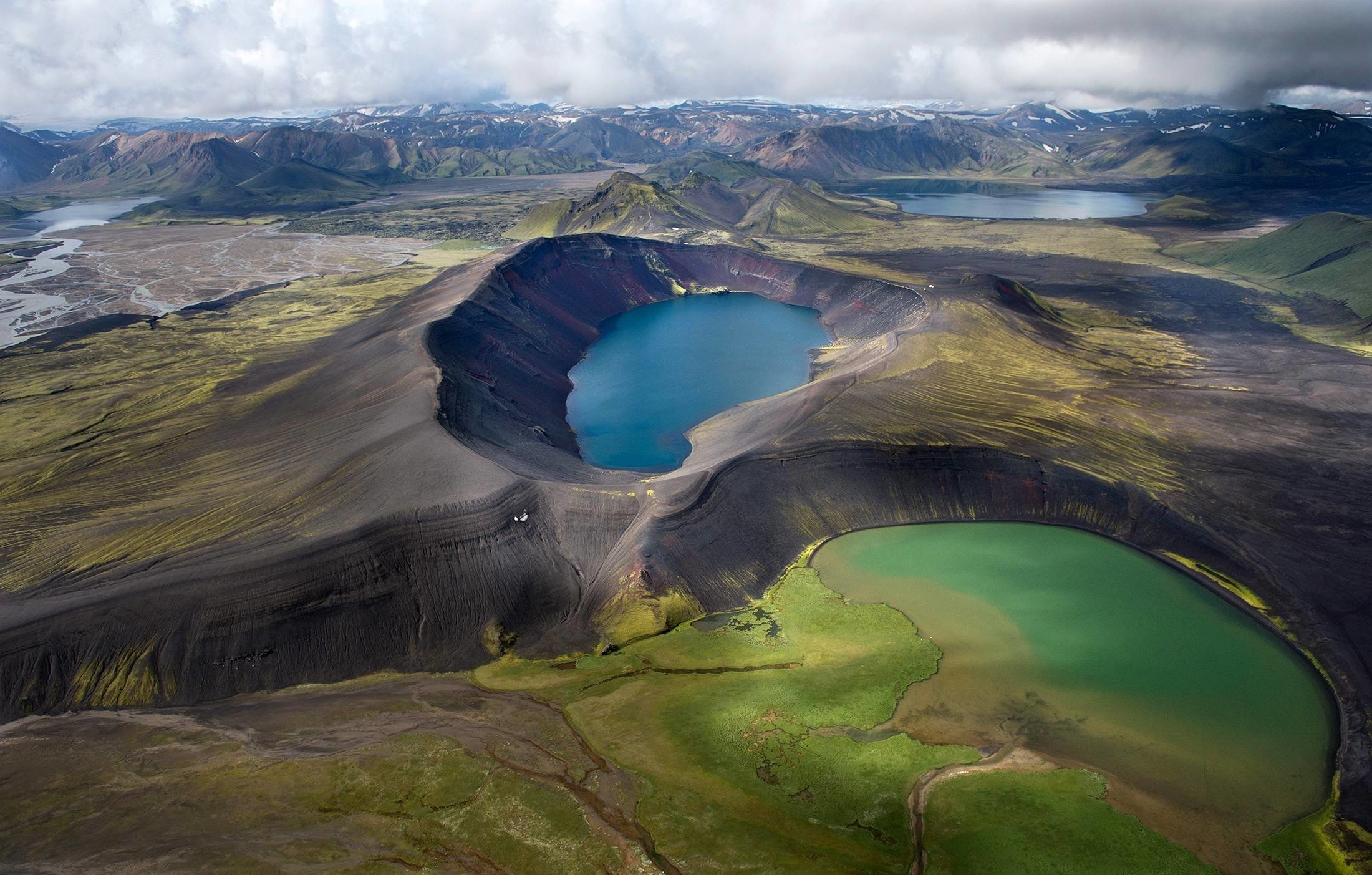 Iceland Wallpapers High Quality …