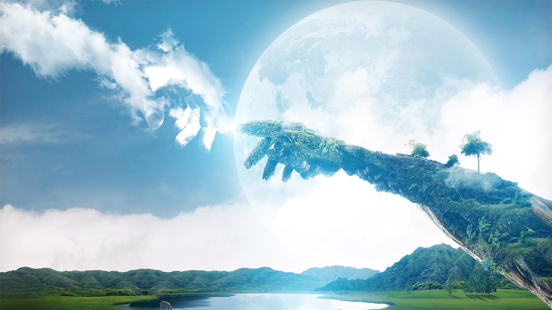 3D Nature 1080p HD Wallpapers | Widescreen Wallpapers| High .