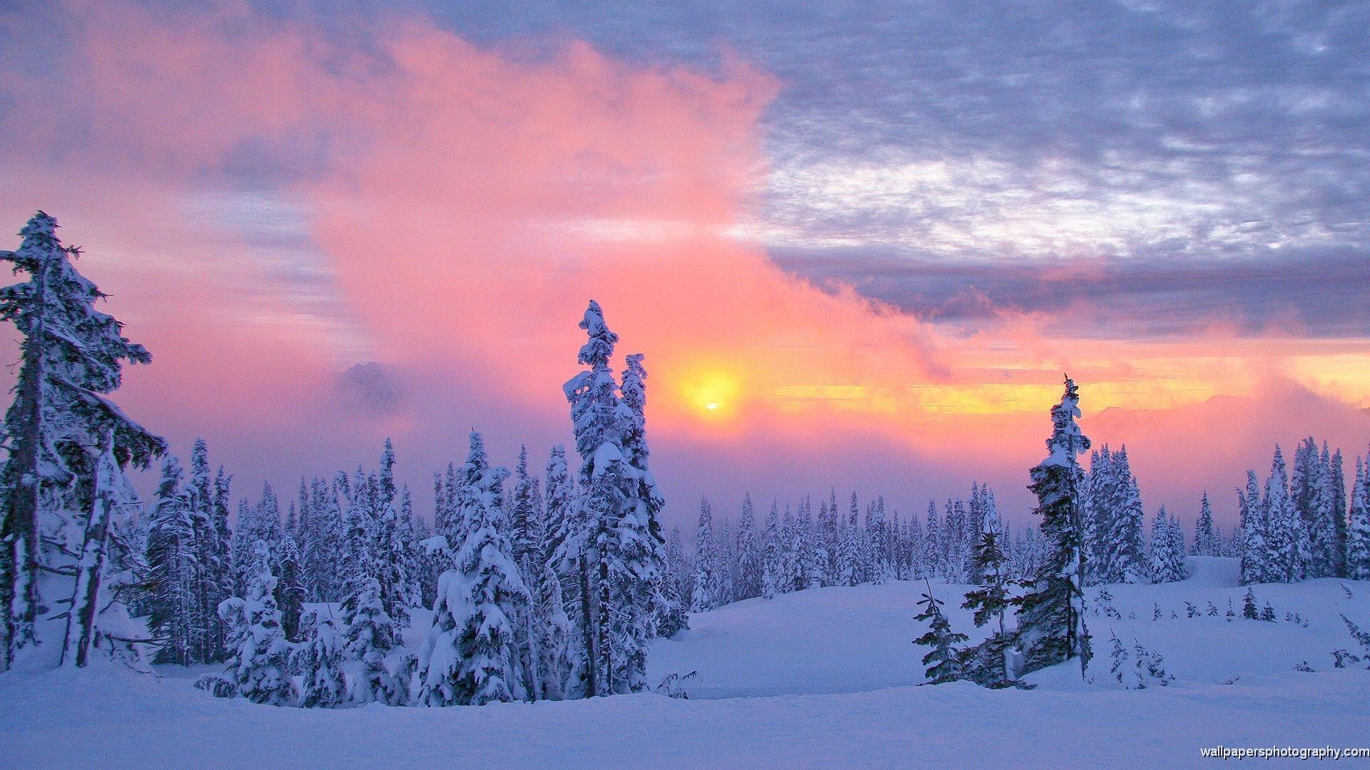 Beautiful Finland Winter, Finnish Winter Landscape in K (ultra HD Beautiful  Winter Scenery Wallpapers Wallpapers). Desktop Backgrounds …