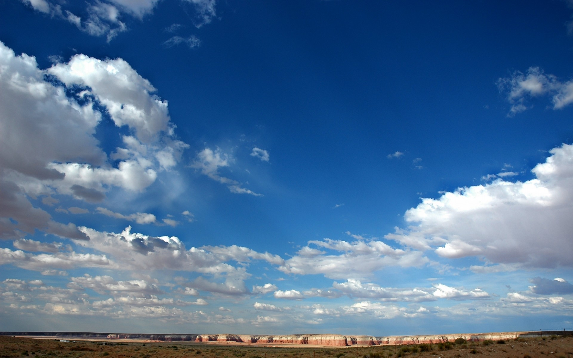 Monument Valley – scenery wallpaper