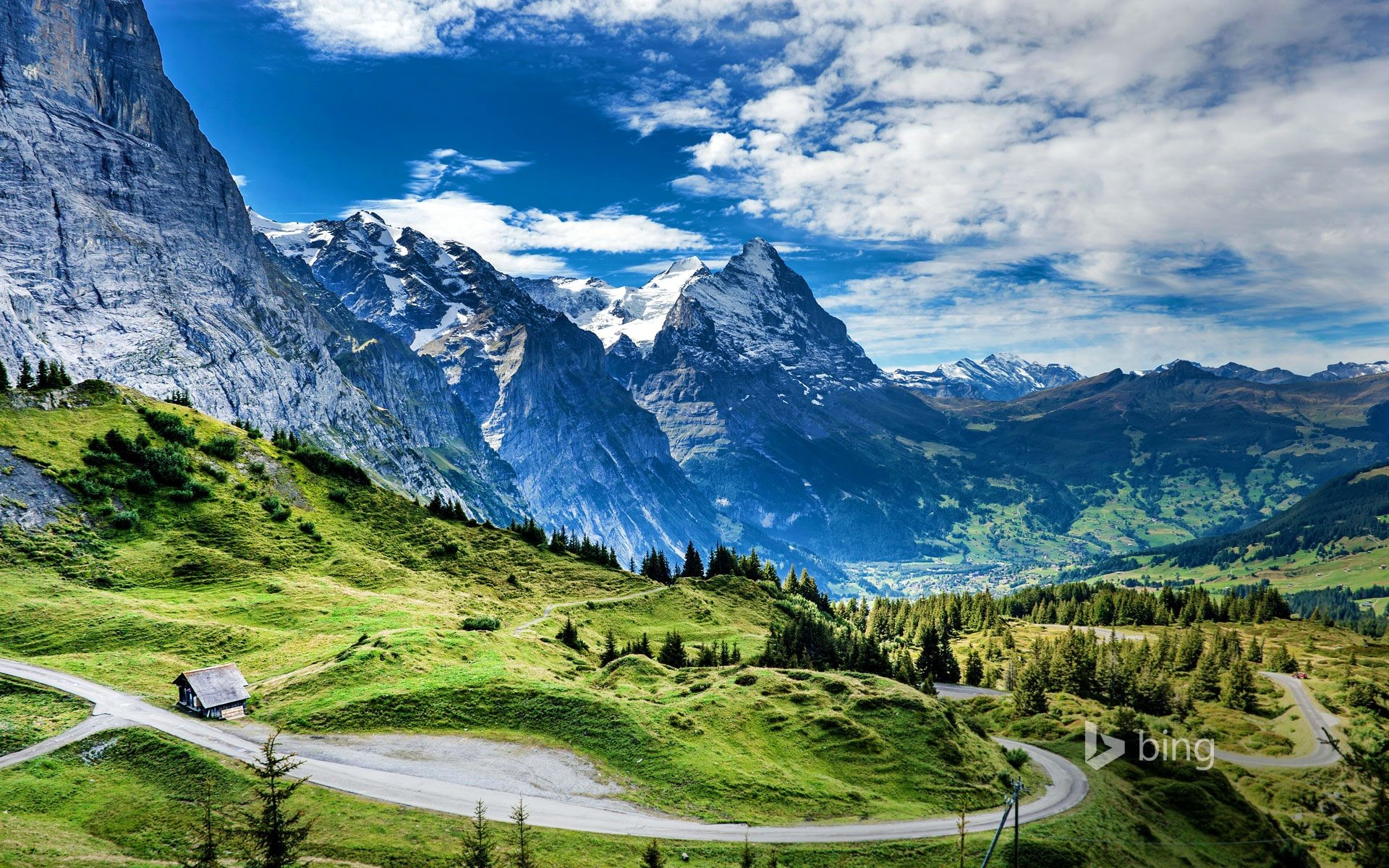 … grosse scheidegg scenery wallpaper hd download desktop …