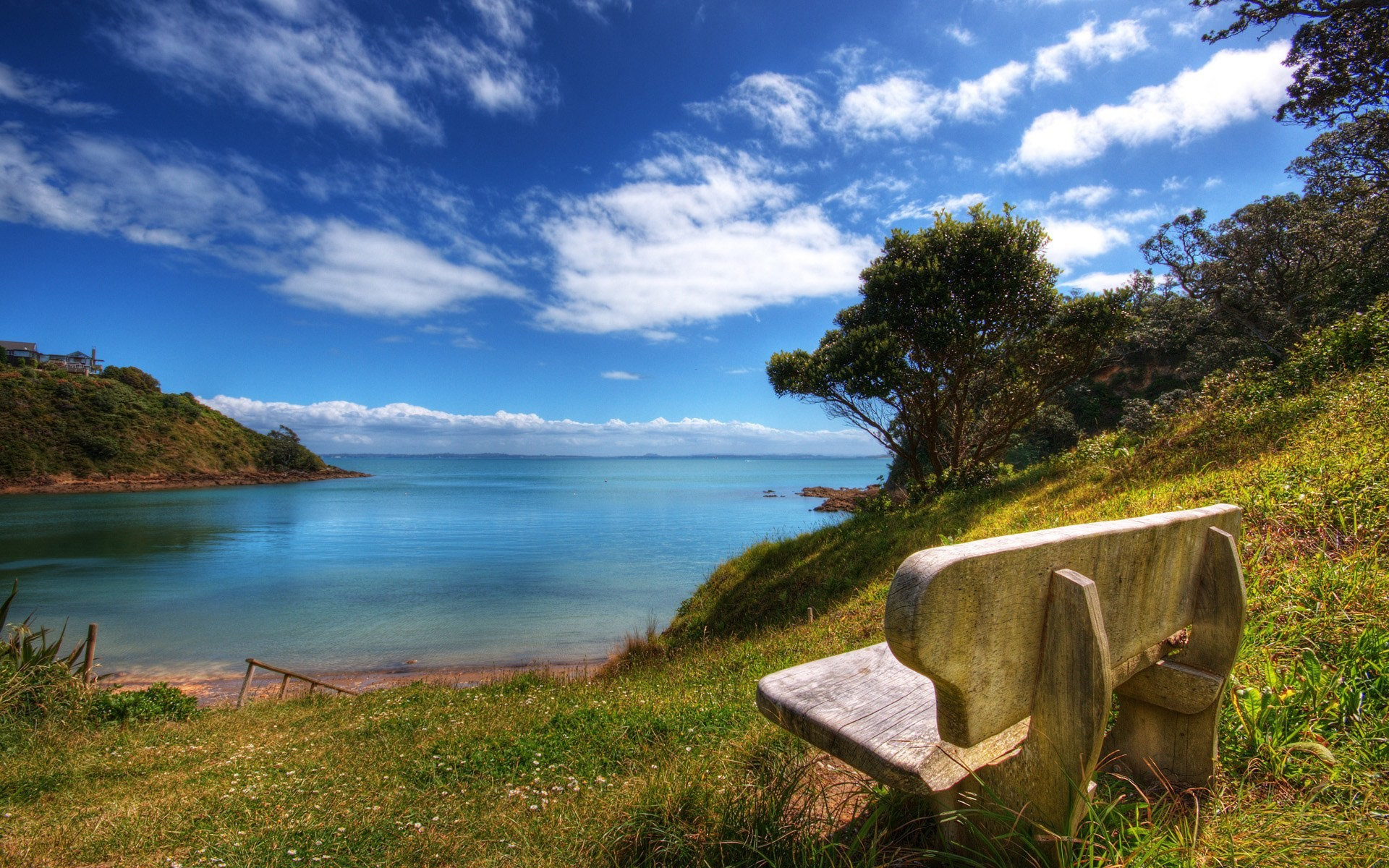 to Sit on – Natural Scenery Wallpaper | Free Wallpaper World .