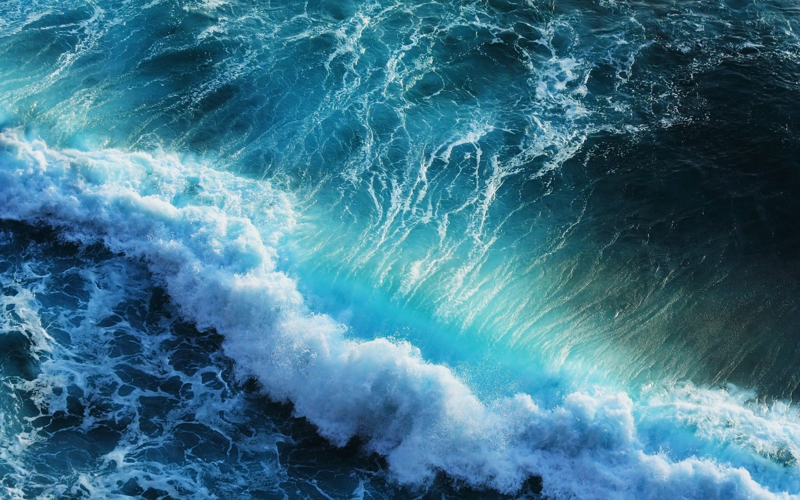 Ocean Wave Wallpaper Free Download