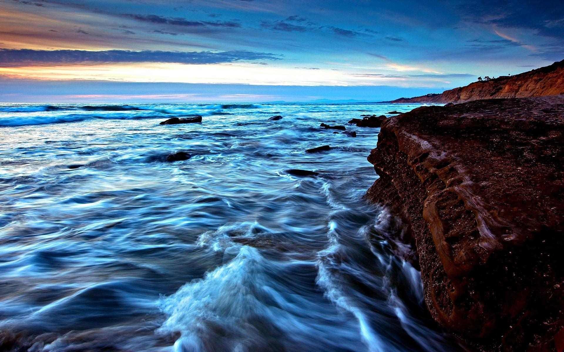 Ocean Backgrounds free download   PixelsTalk.Net