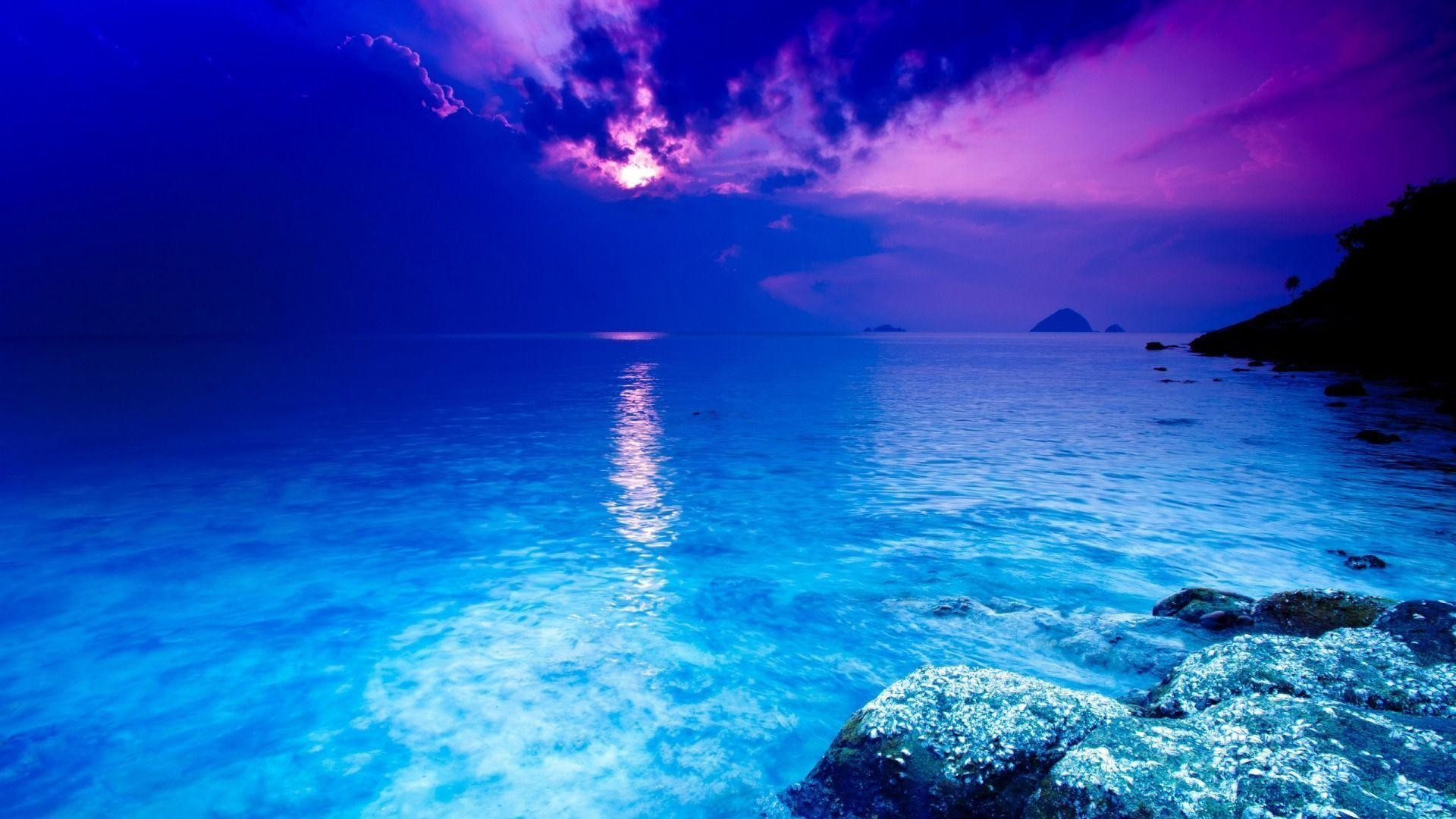 Blue Ocean HD Wallpapers – HD Wallpapers Inn