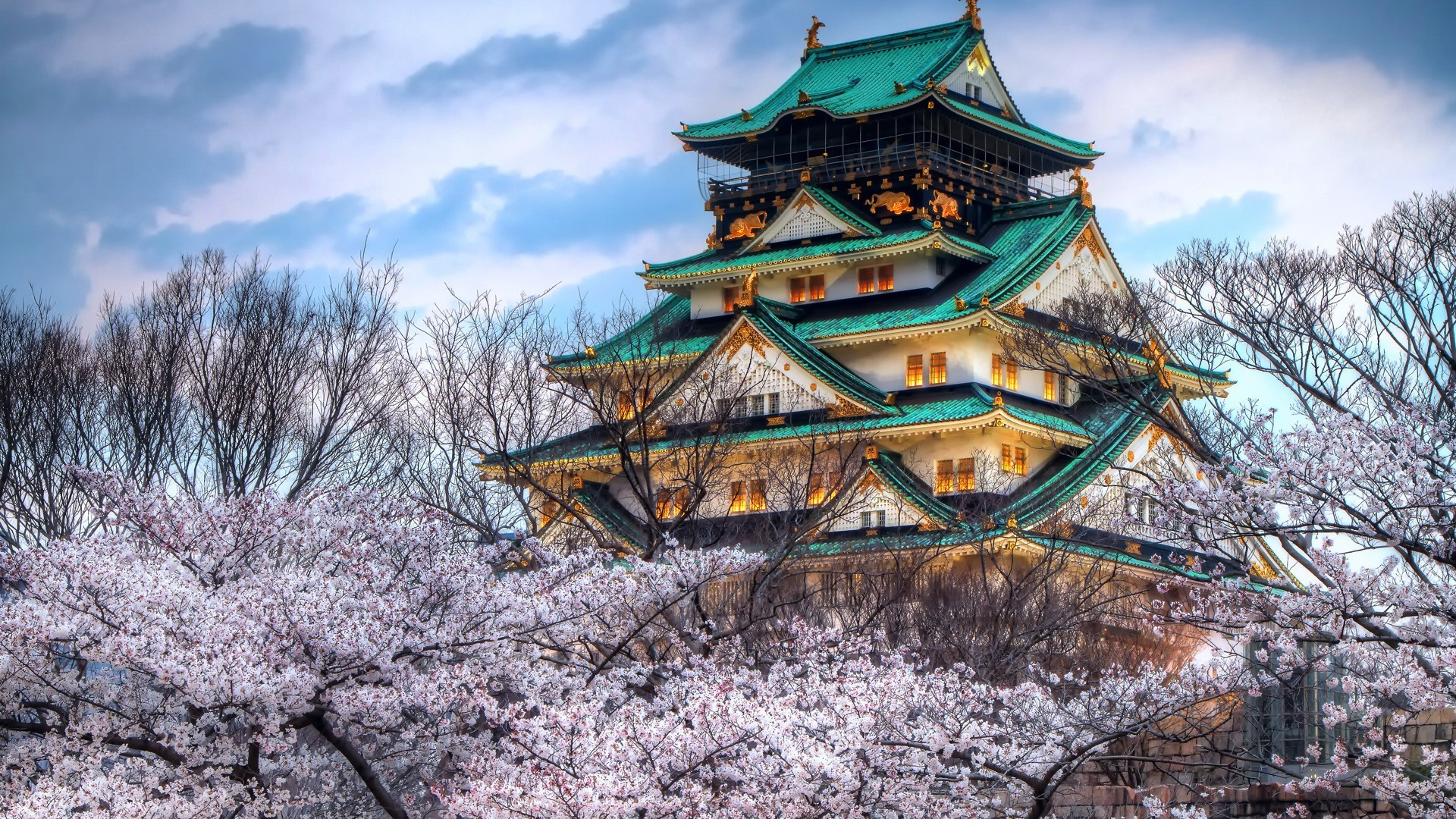 Japan Desktop Background