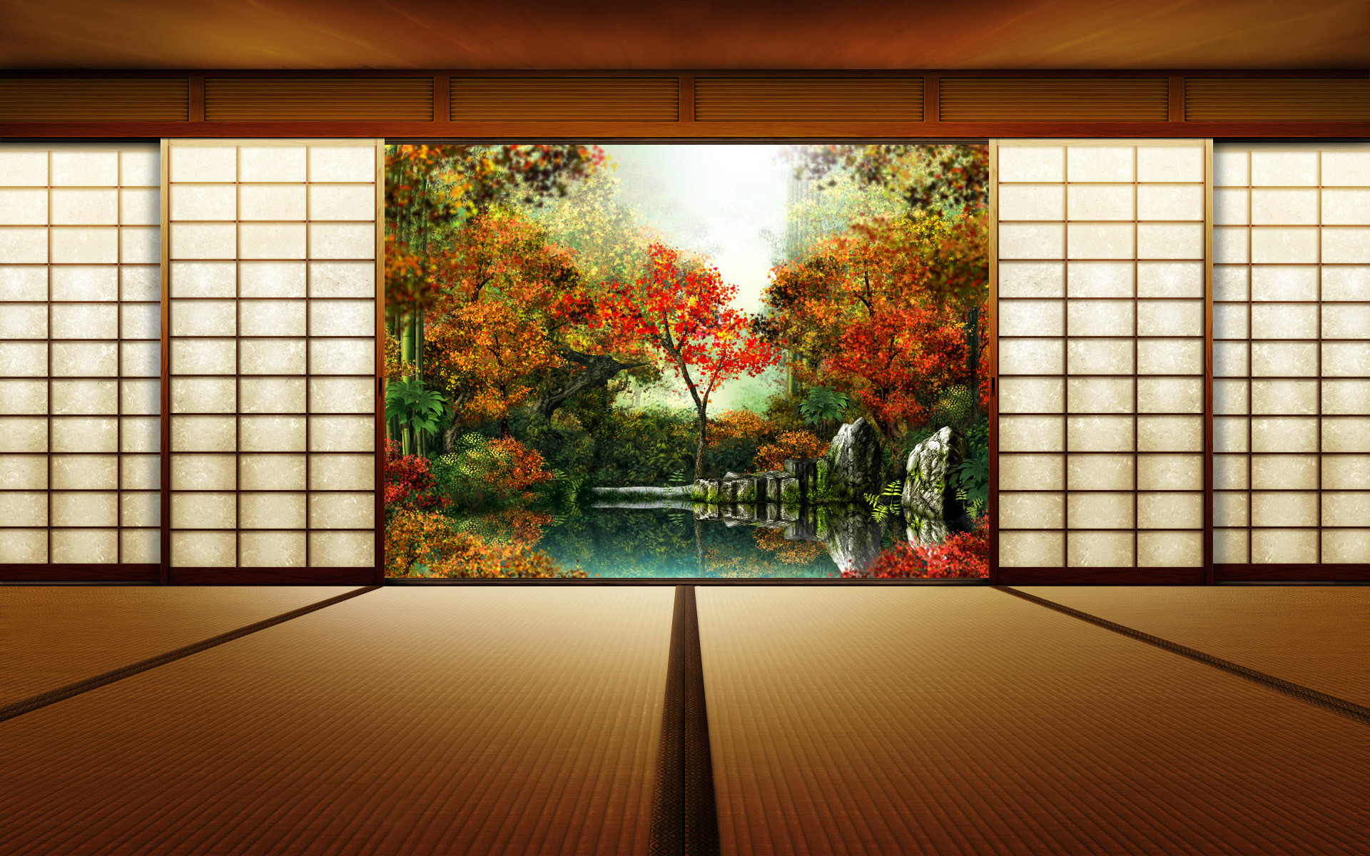Japan Desktop Wallpaper 12427